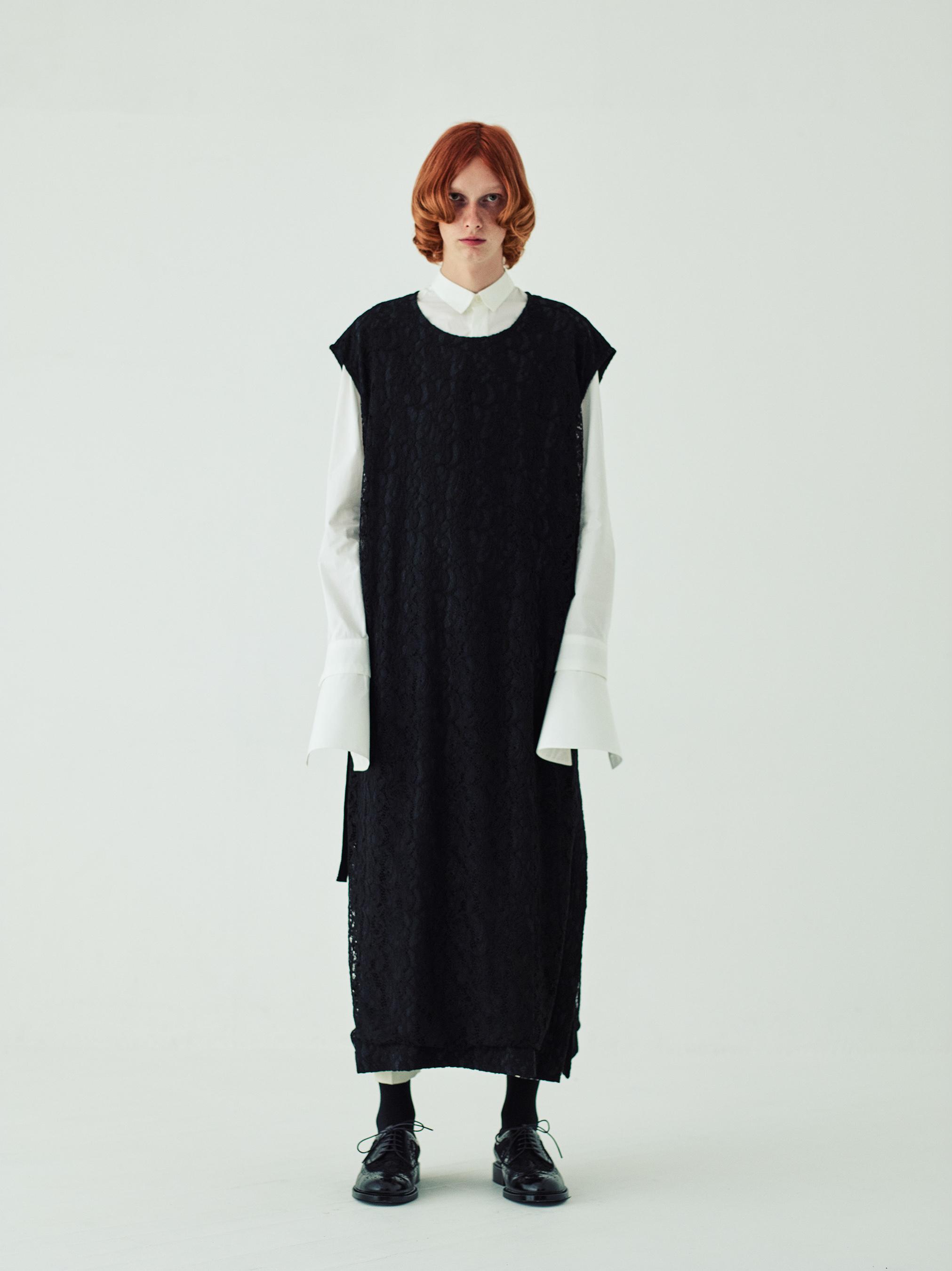 Apocrypha Spring 2021 Fashion Show