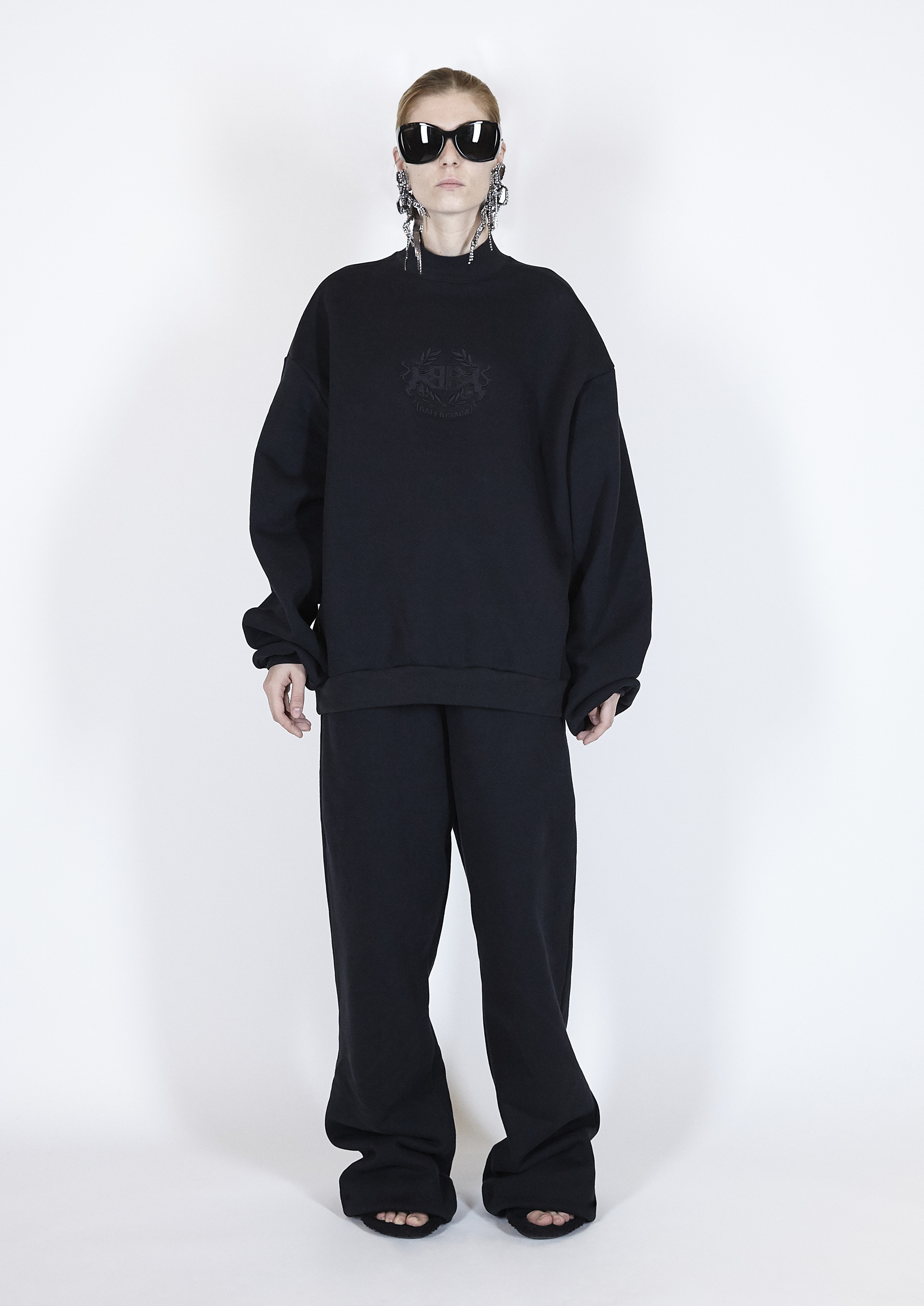 Balenciaga Spring 2021 Fashion Show Photos