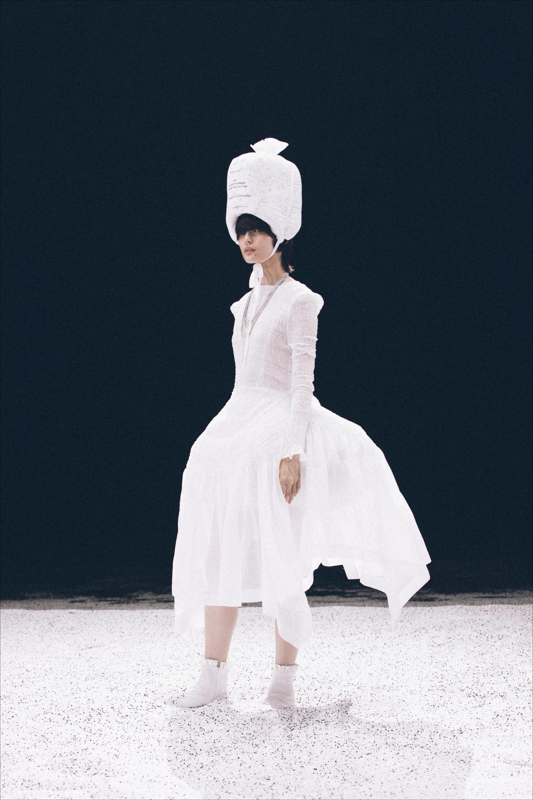 Beautiful People Spring 2021 Fashion Show Photos