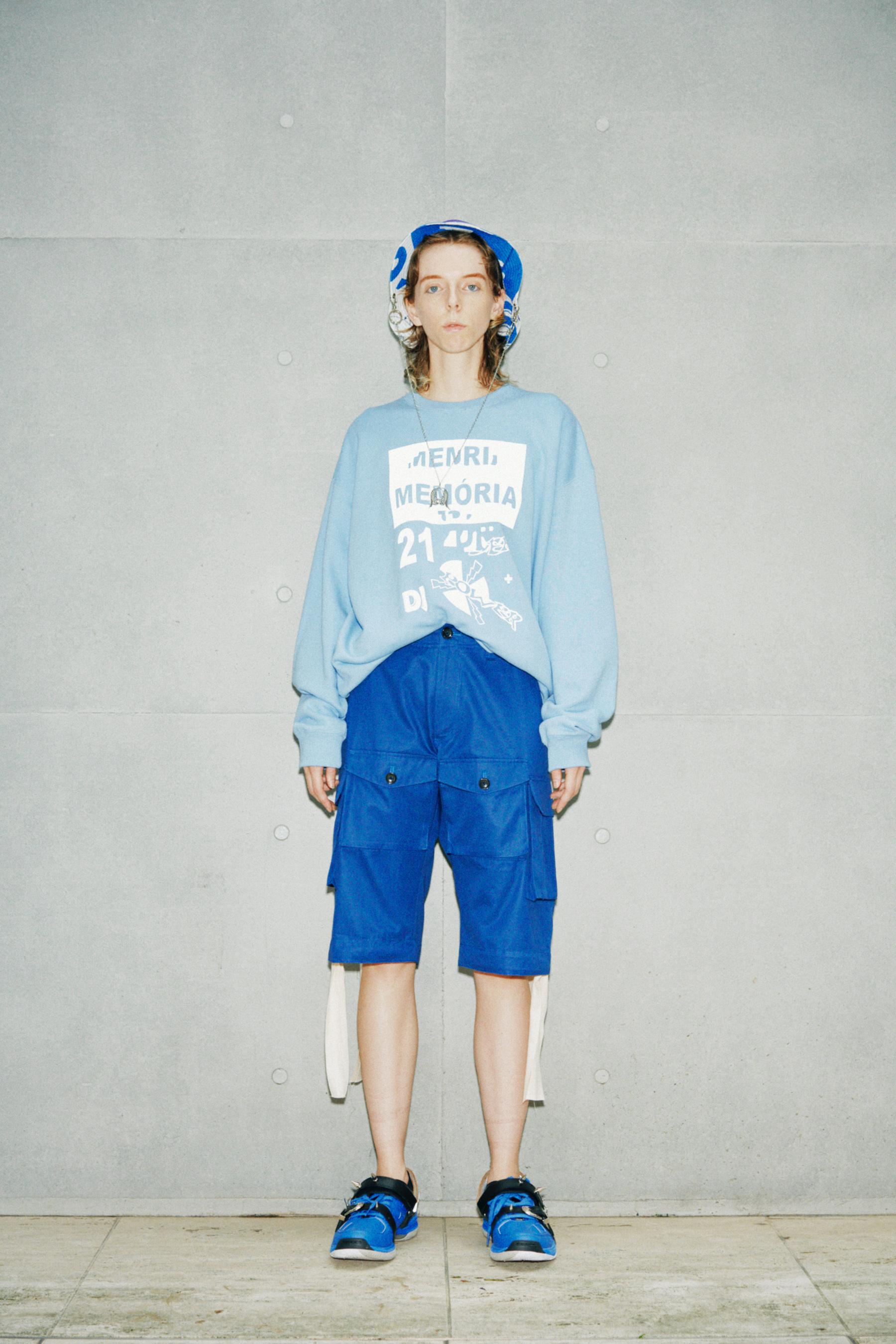 Bodysong Spring 2021 Fashion Show