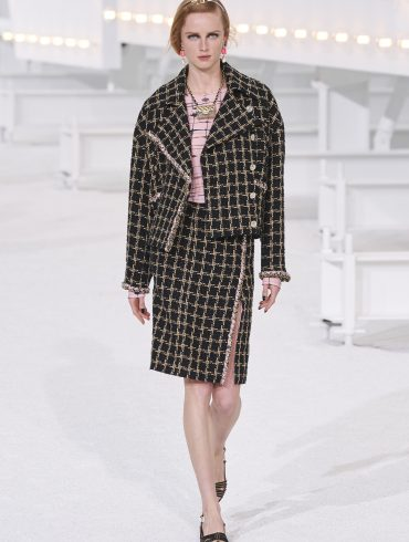 Chanel Spring 2021 Fashion Show Film