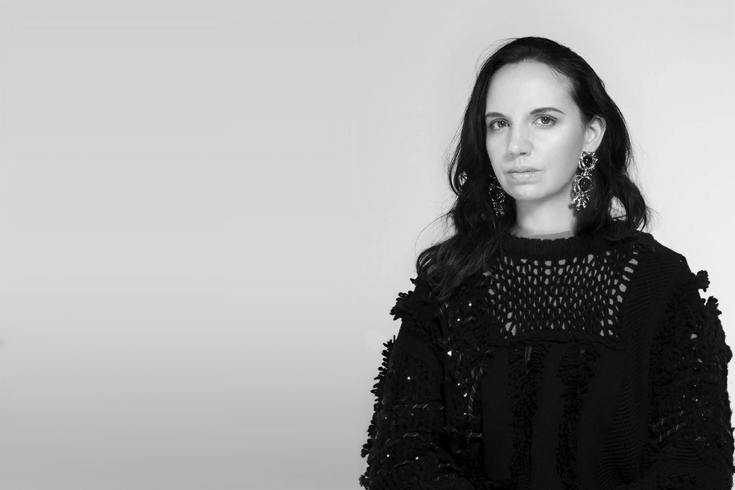 Christelle Kocher Interview