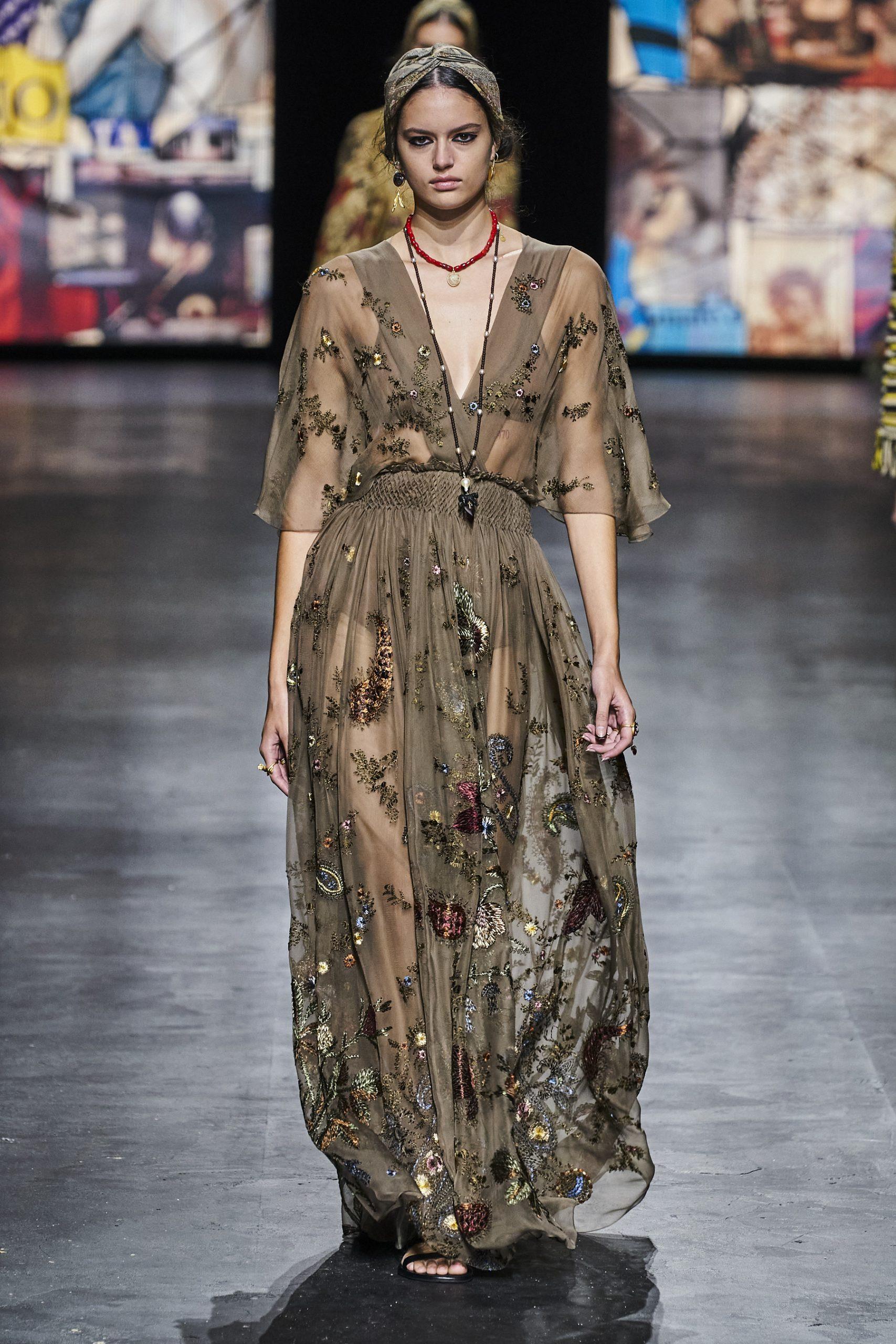 Top 12 Spring 2021 Women's Fashion Shows