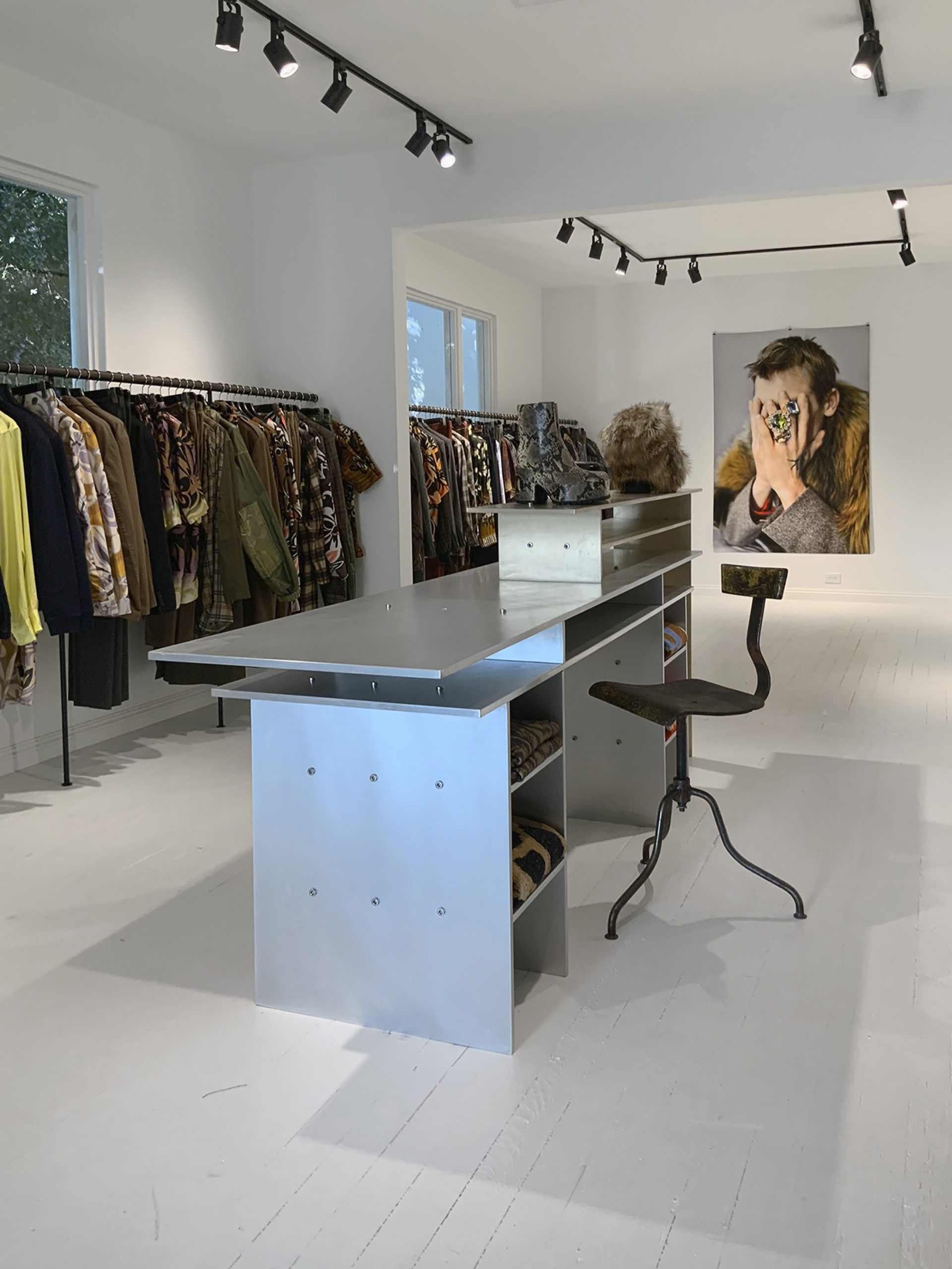 Dries Van Noten Store