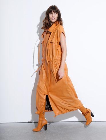 Kristina Fidelskaya Spring 2021 Fashion Show Film
