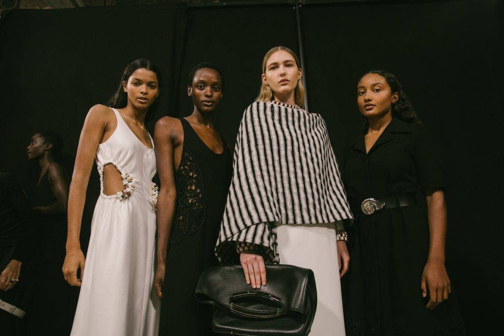 Review of Gabriela Hearst Spring 2021 Fashion Show