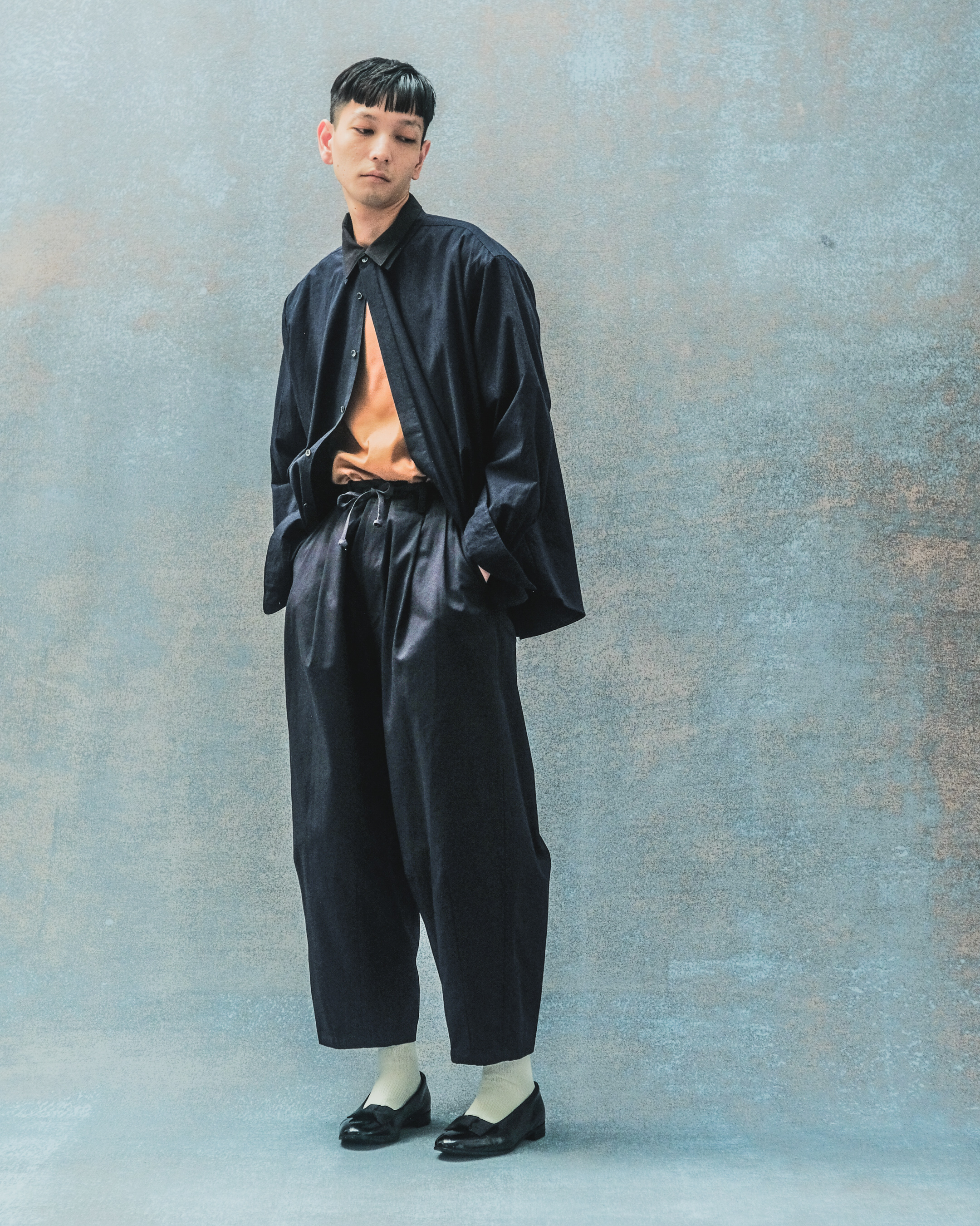Kaiki Spring 2021 Fashion Show