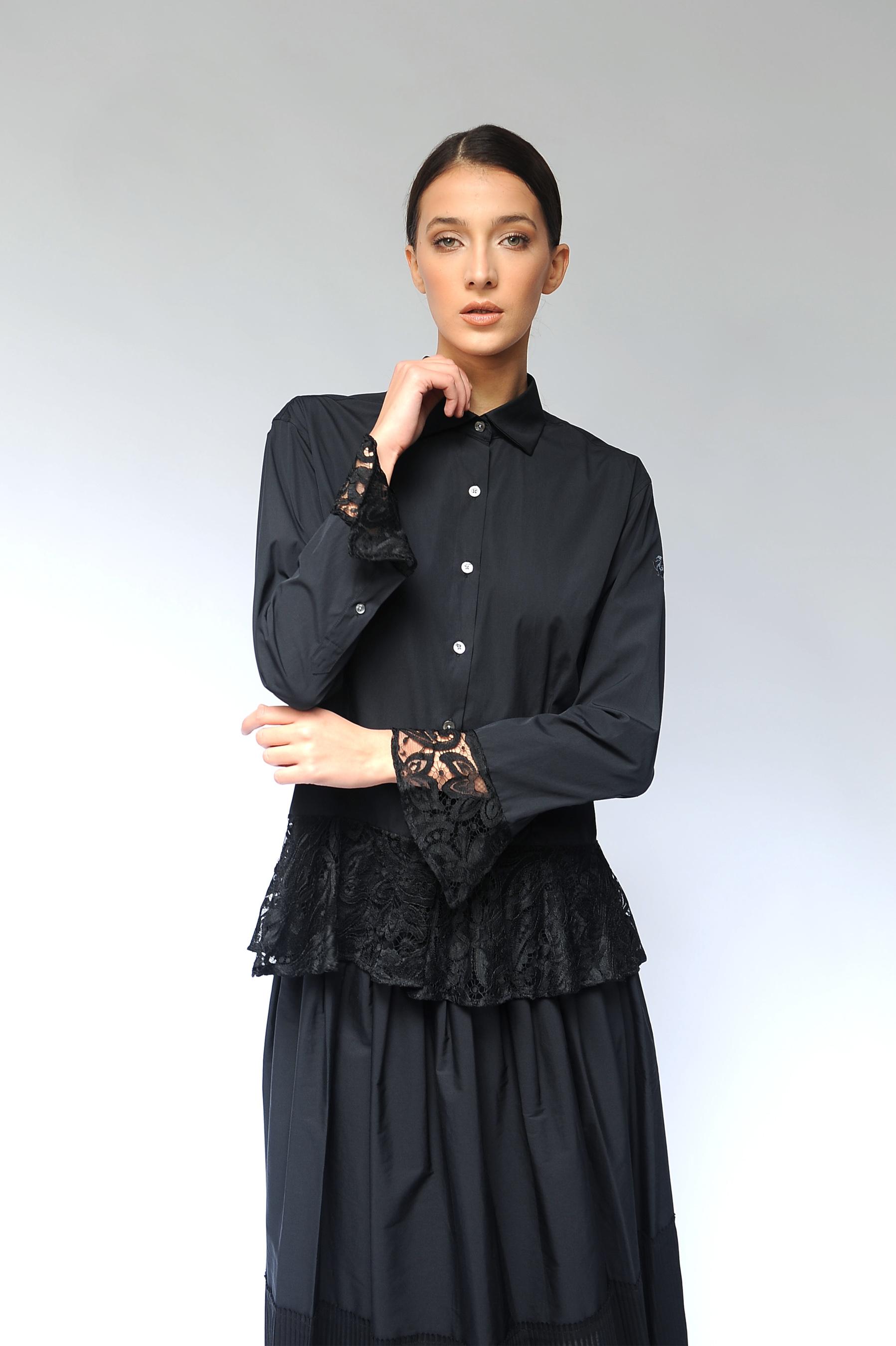 Karnit Aharoni Spring 2021 Fashion Show Photos