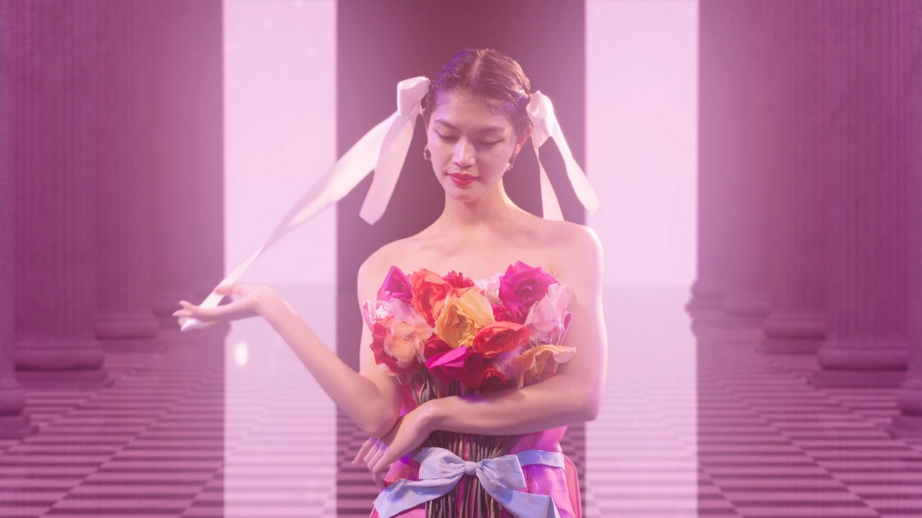 Keita Maruyama Spring 2021 Fashion Show Photos