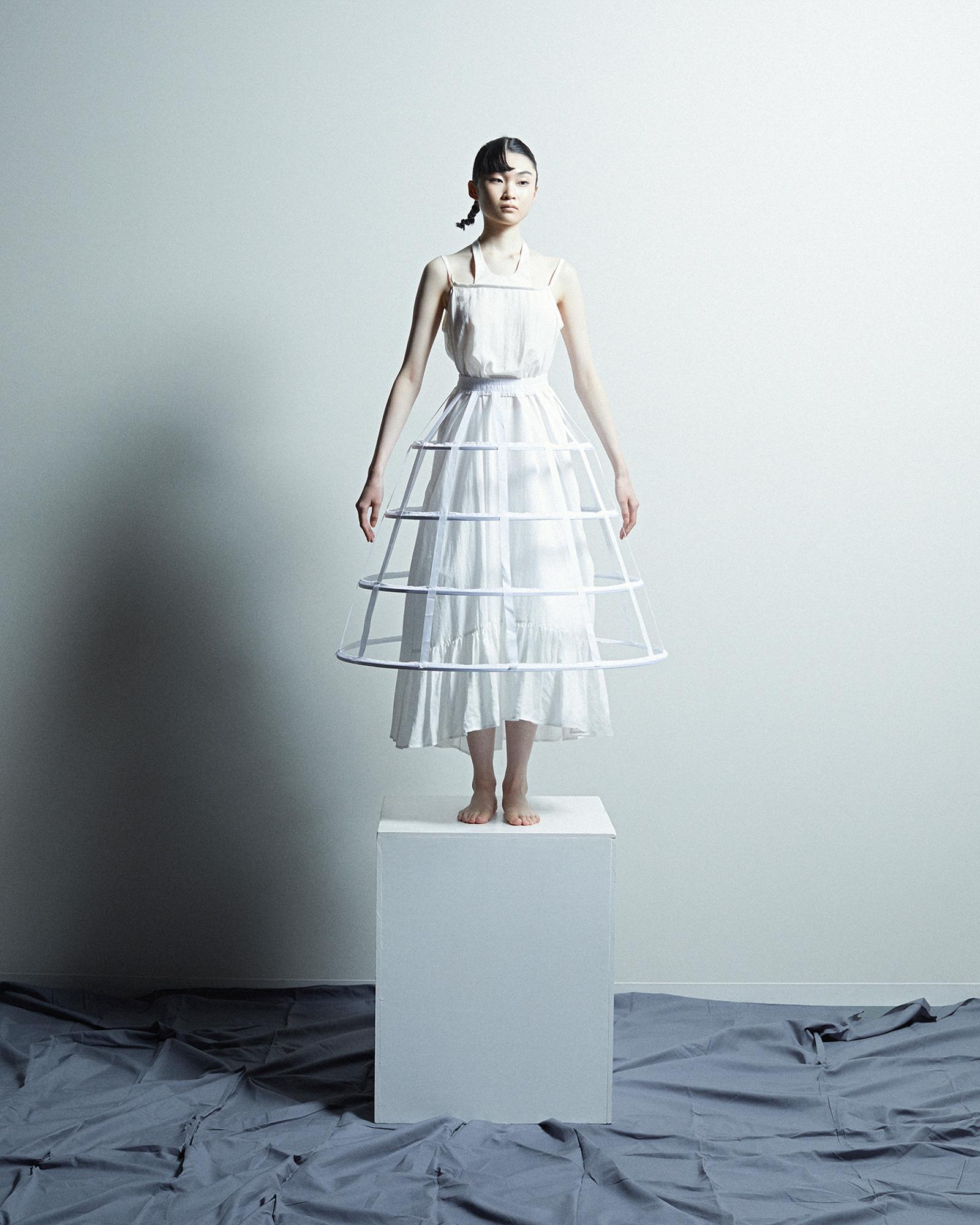 Koh T Spring 2021 Fashion Show
