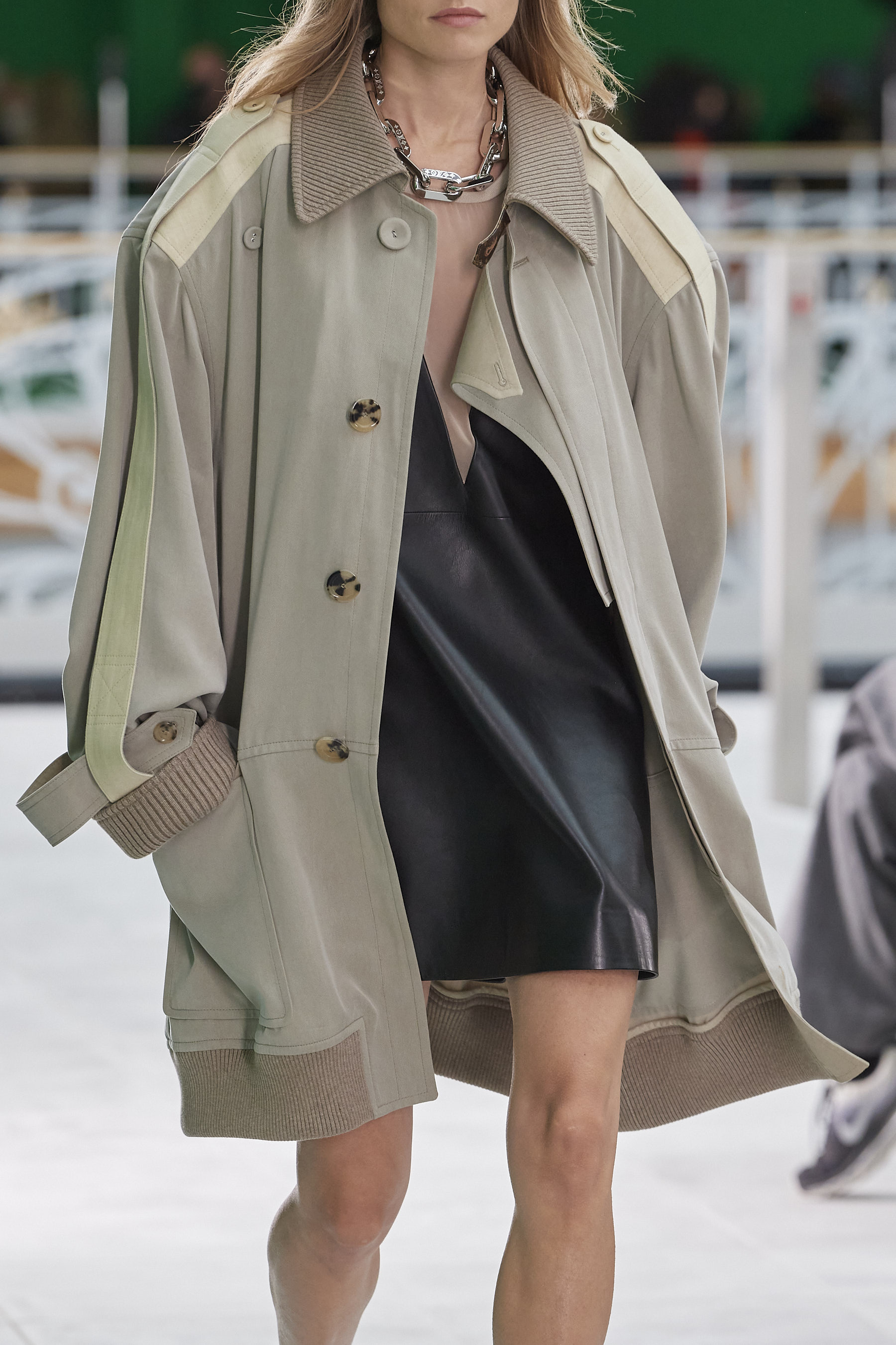 Louis Vuitton Spring 2021 Fashion Show Photos