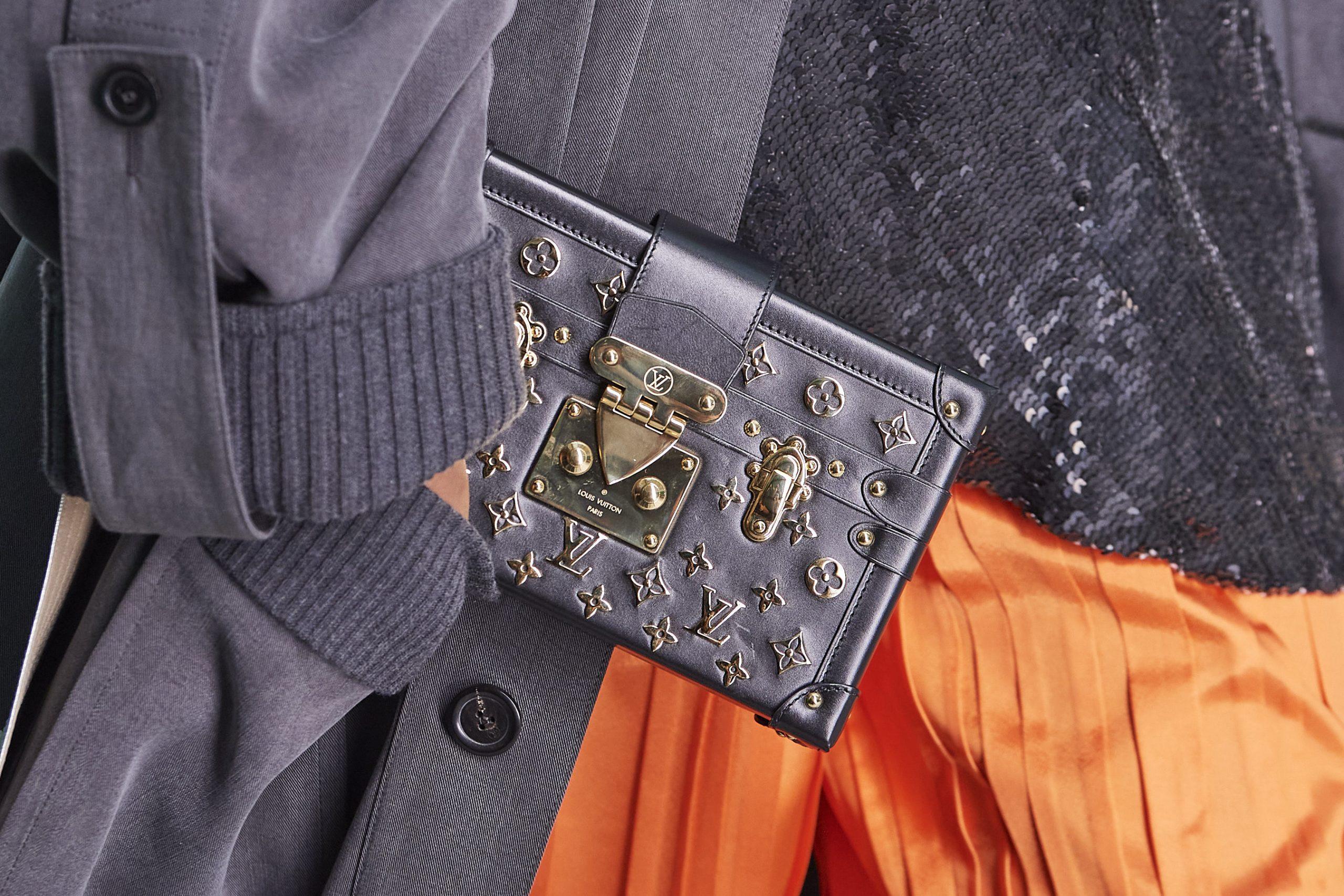 Top 100 Handbags of Spring 2021 RTW Fashion Shows
