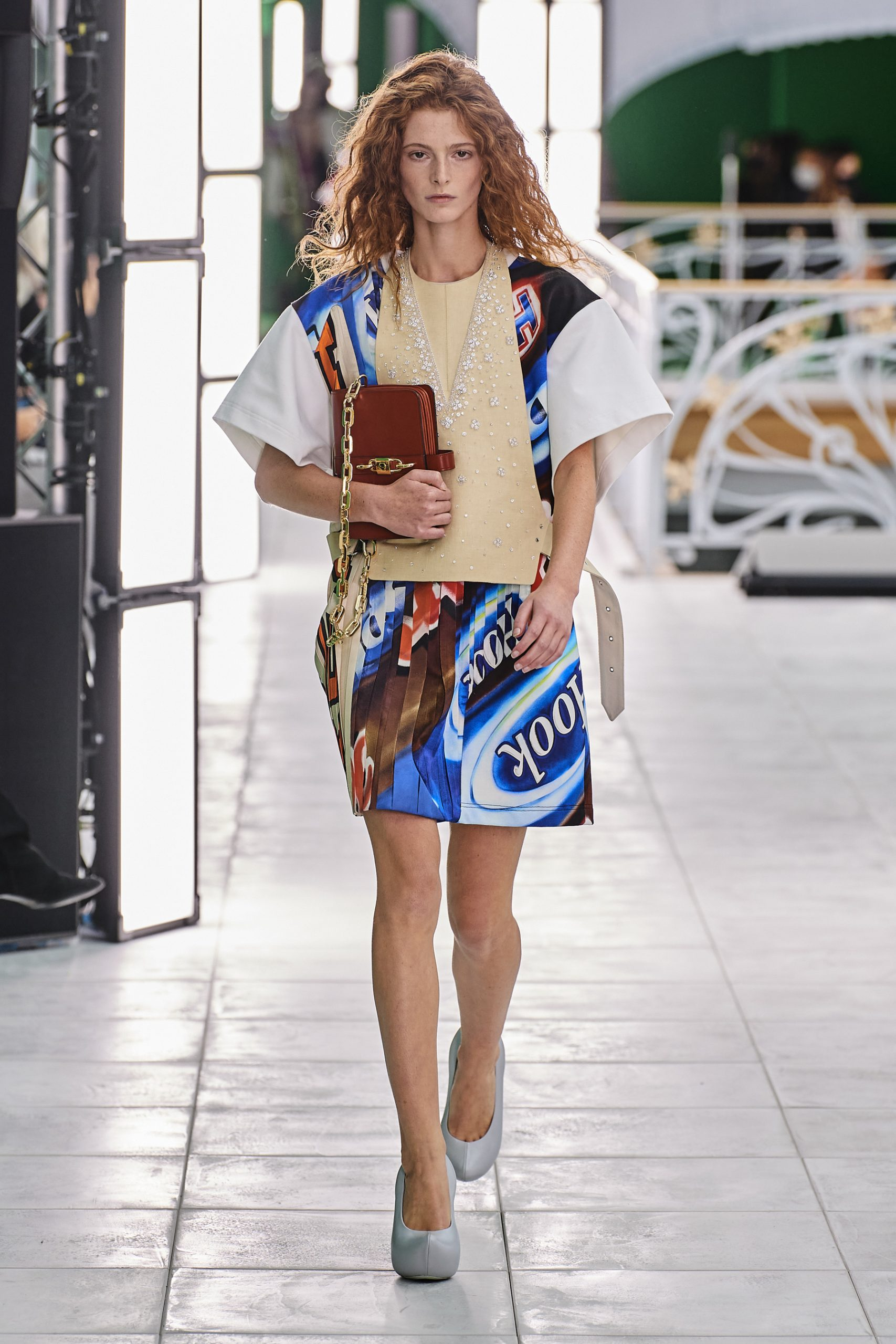 Top 12 Spring 2021 Women's Fashion Shows