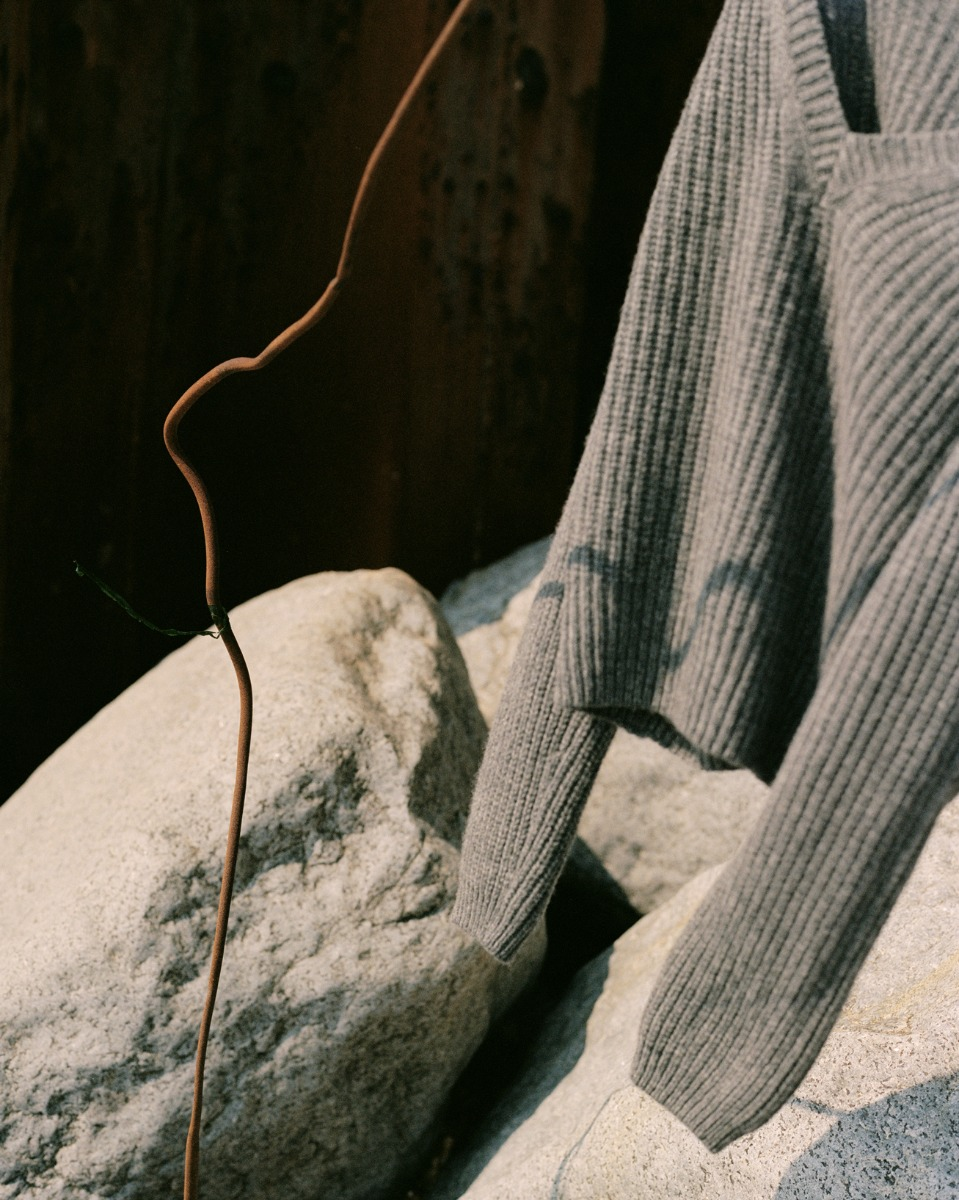 Margaret Howell Fall 2020 Ad Campaign Film & Photos