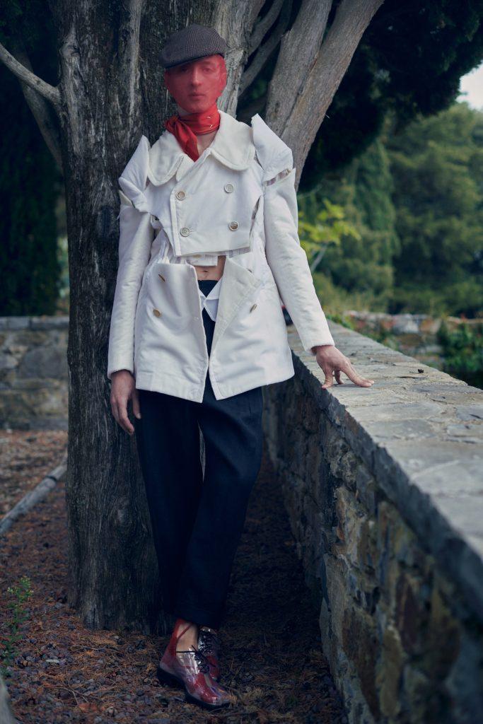 Review of Maison Margiela Spring 2021 fashion show