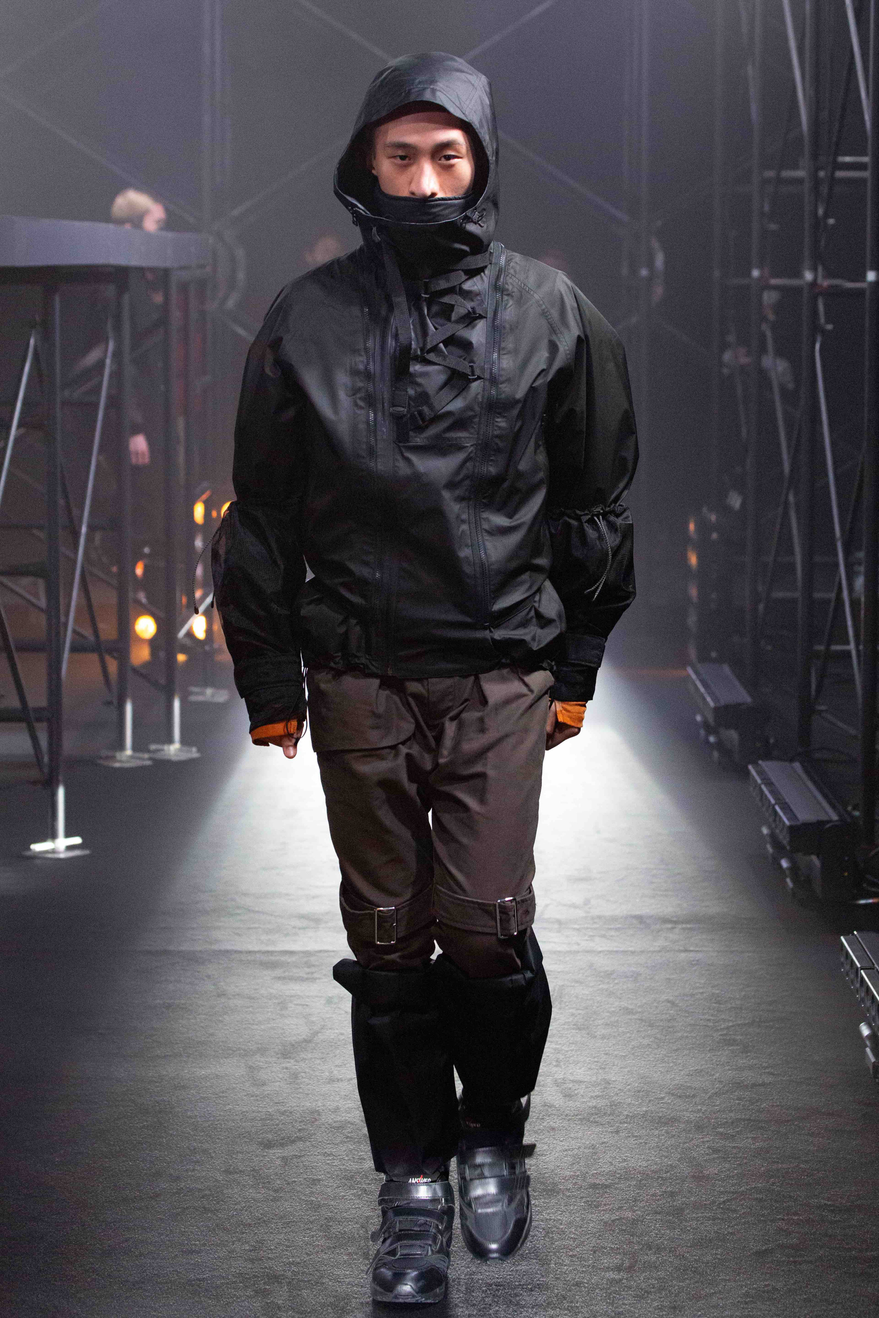 Meanswhile Spring 2021 Fashion Show