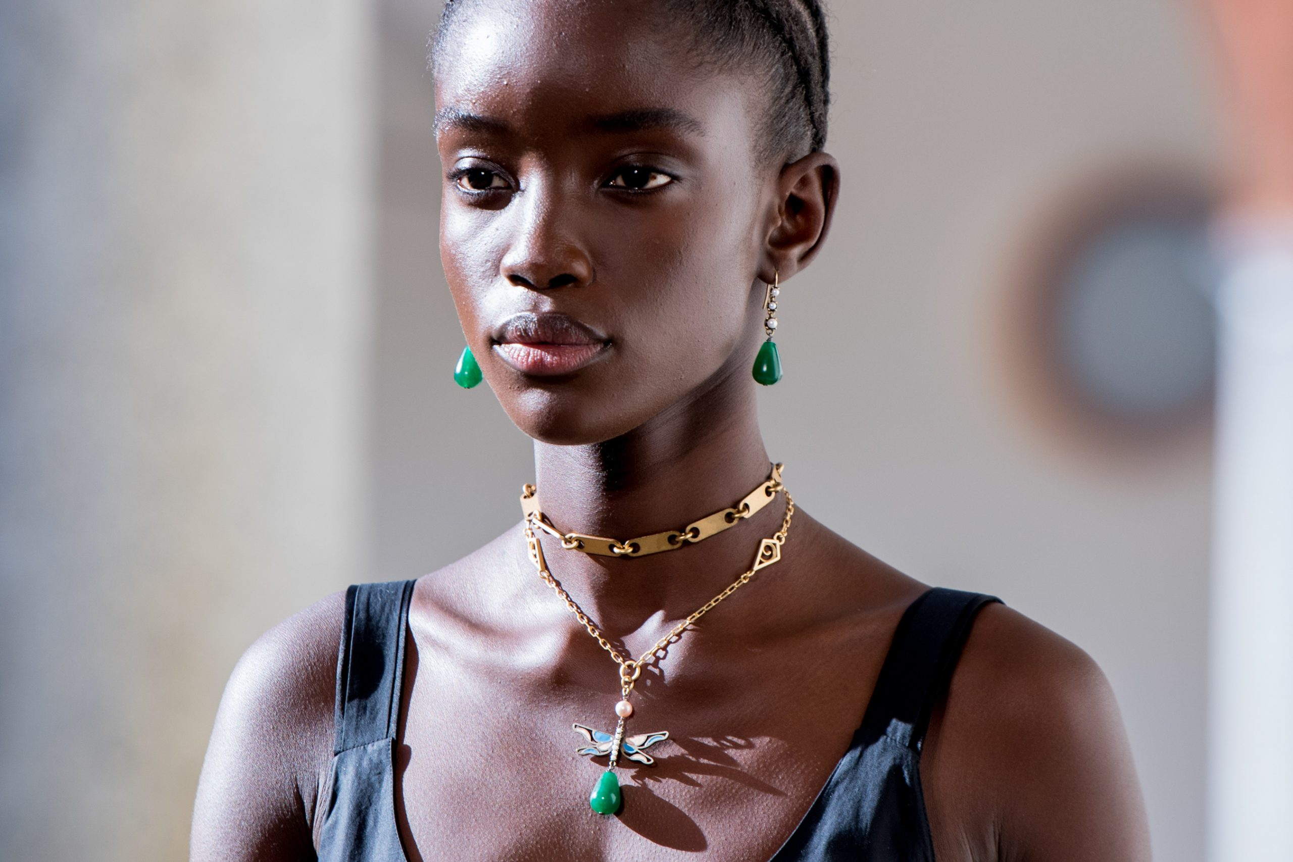 Chain Reaction Spring 2021 Jewelry Trend