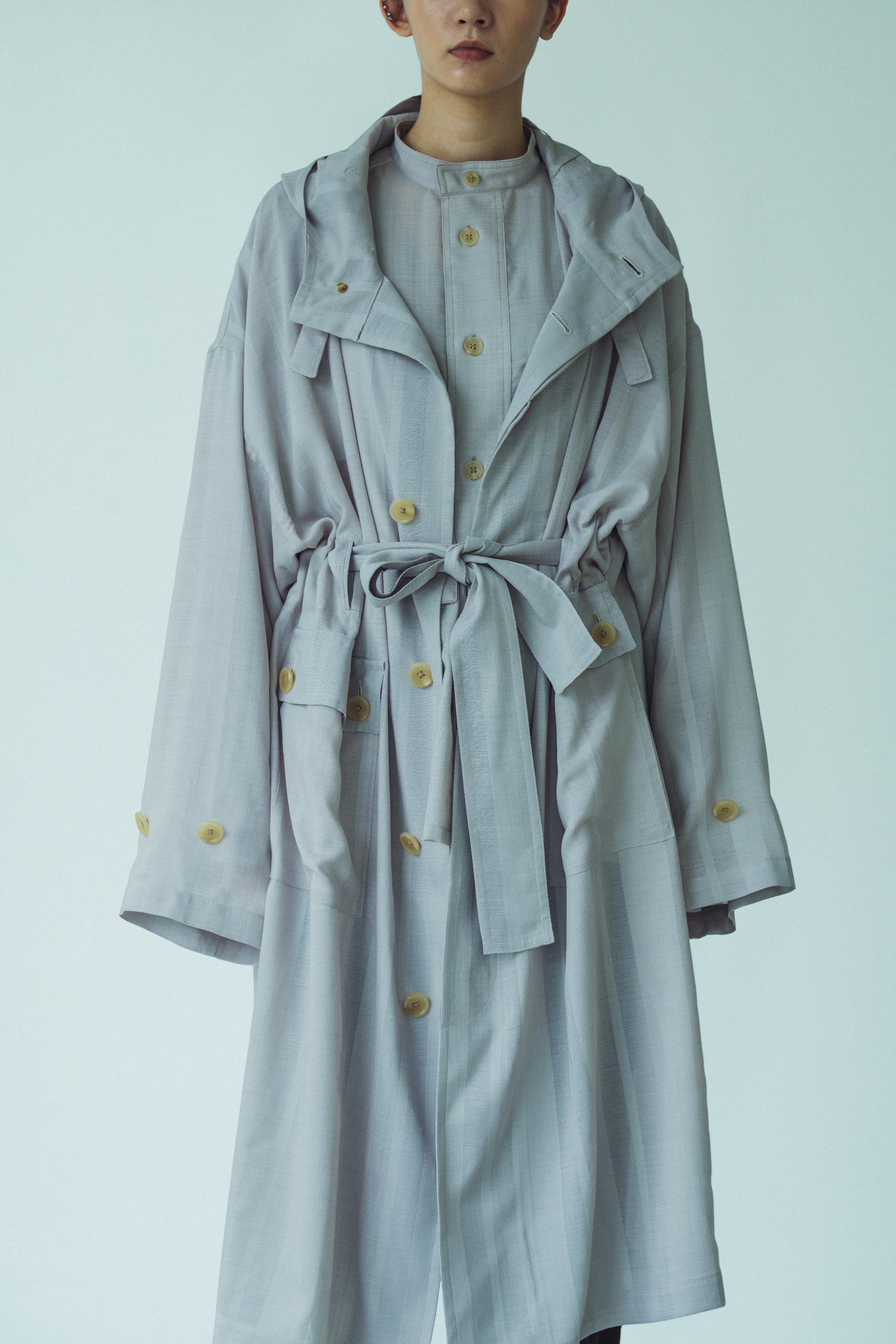 Rainmaker Spring 2021 Fashion Show
