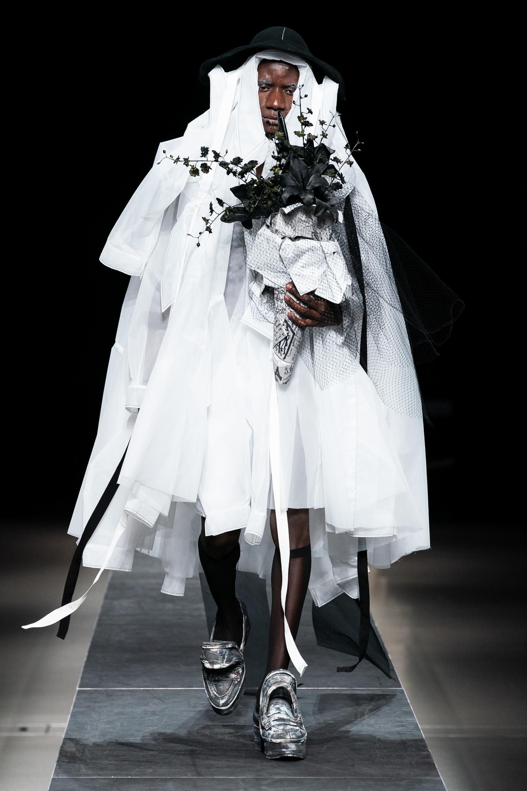 Requal Spring 2021 Fashion Show
