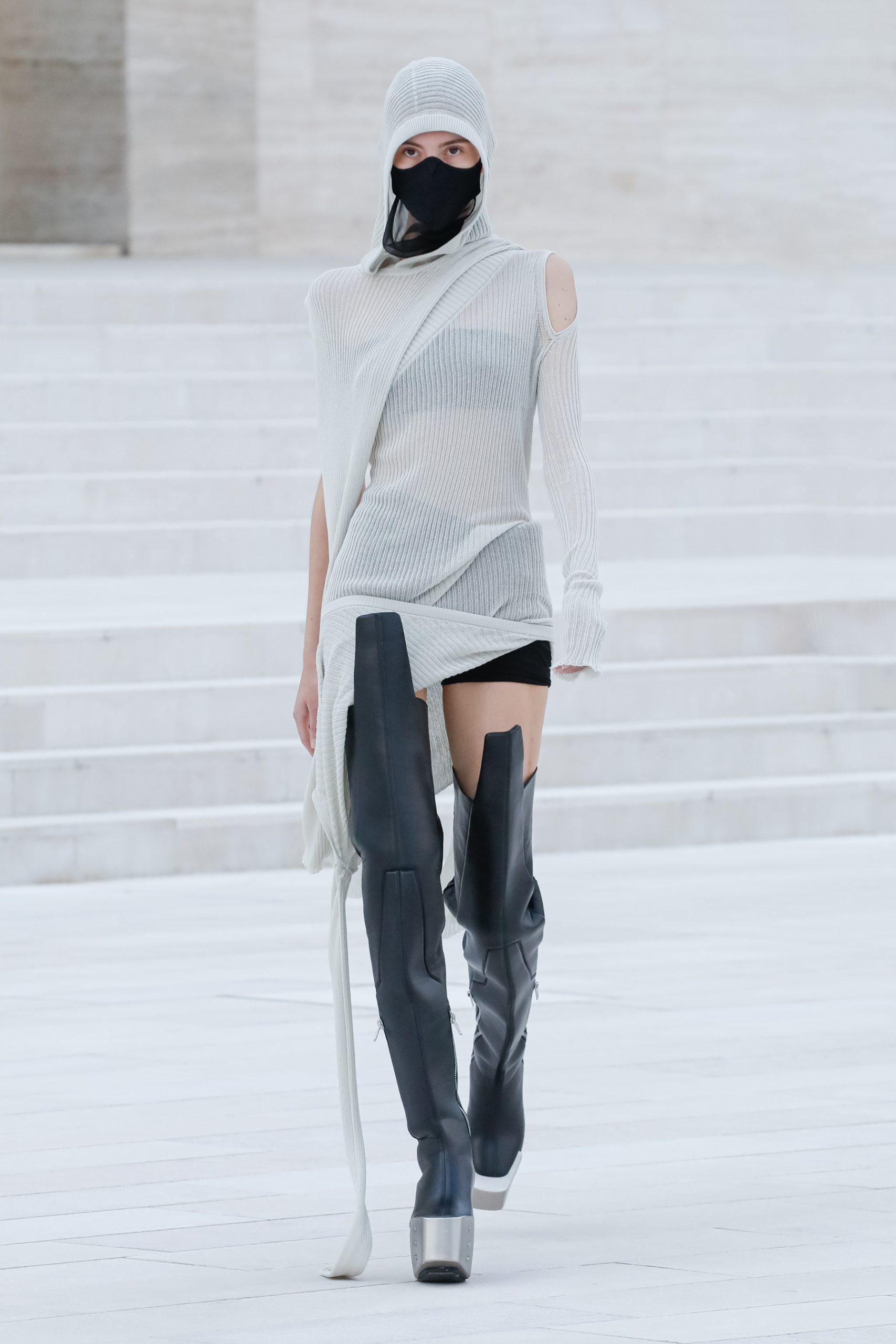 Top 10 Paris Spring 2021 Women's Fashion Shows