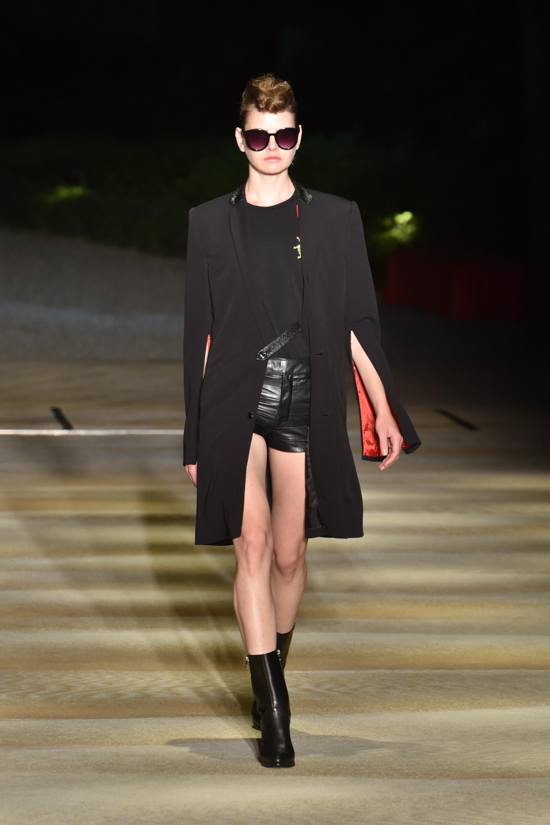 Rynshu Spring 2021 Fashion Show Photos