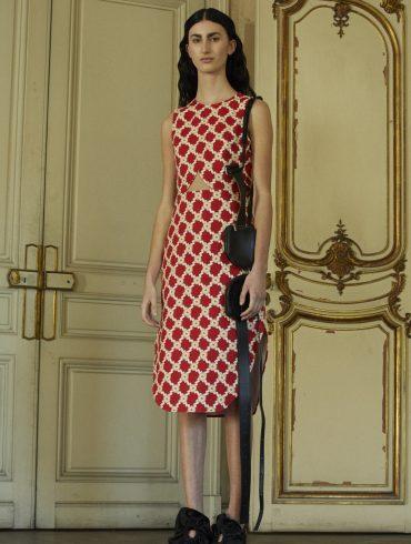 Sadaels Spring 2021 Fashion Show Film