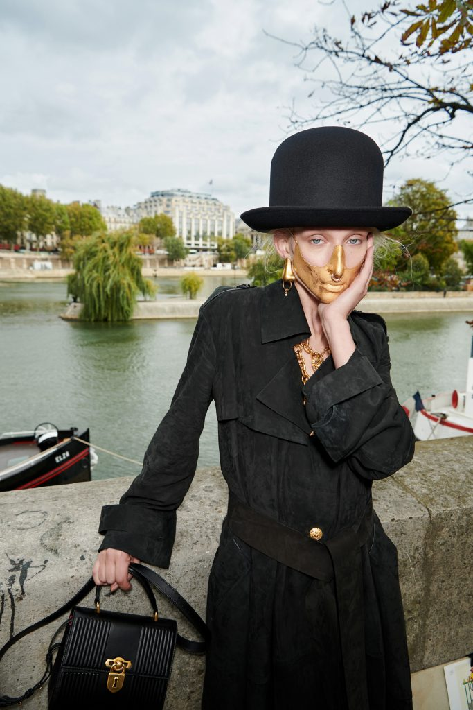Review of Day 7 of Paris spring 2021 fashion shows
