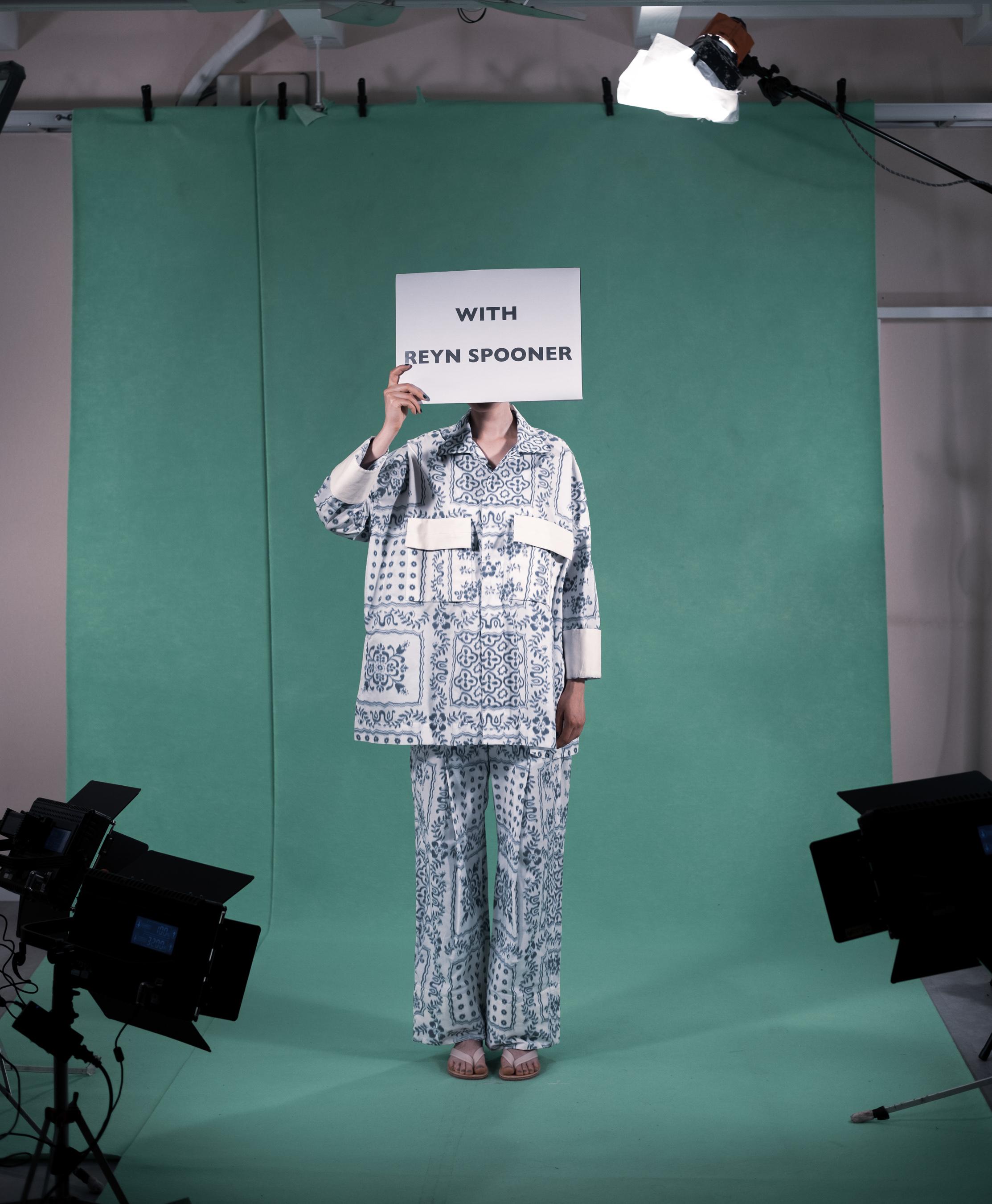 Shinyakozuka Spring 2021 Fashion Show Photos