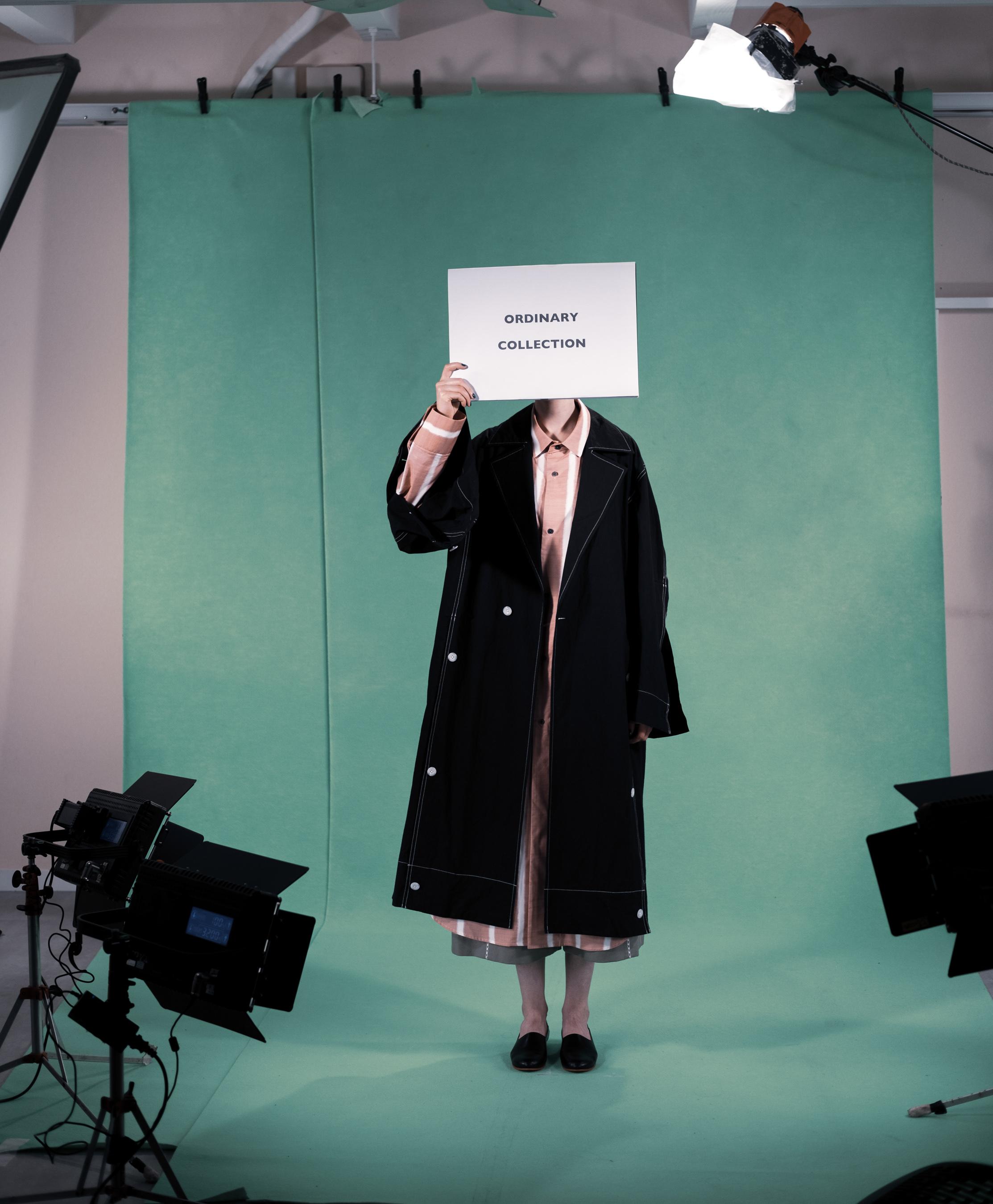 Shinyakozuka Spring 2021 Fashion Show