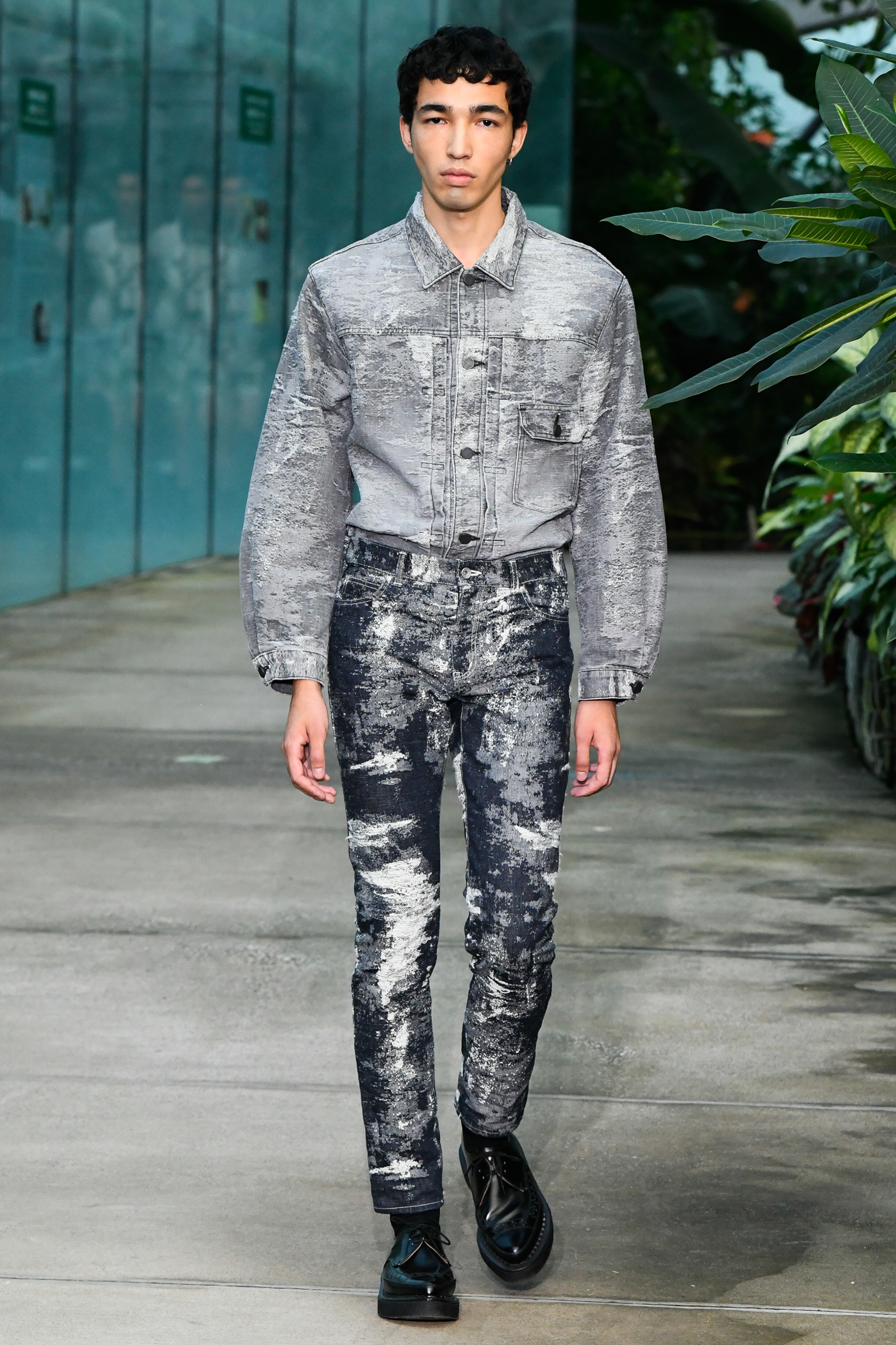 Taakk Spring 2021 Fashion Show Photos