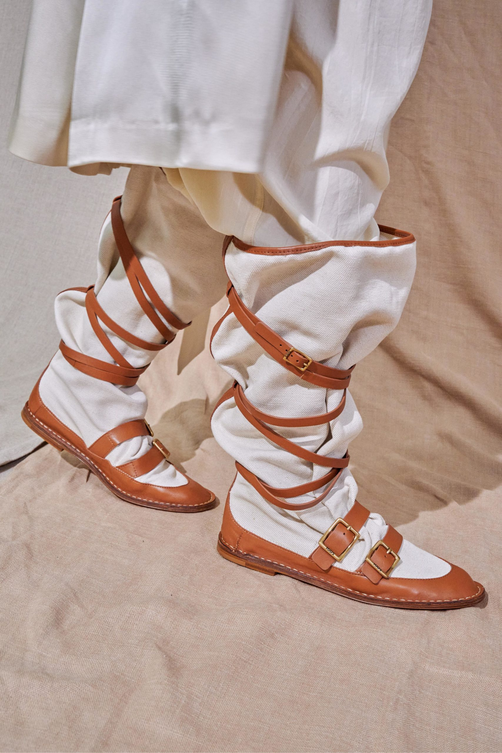 Top 50 Shoes Of Spring 2021 RTW Fashion Shows