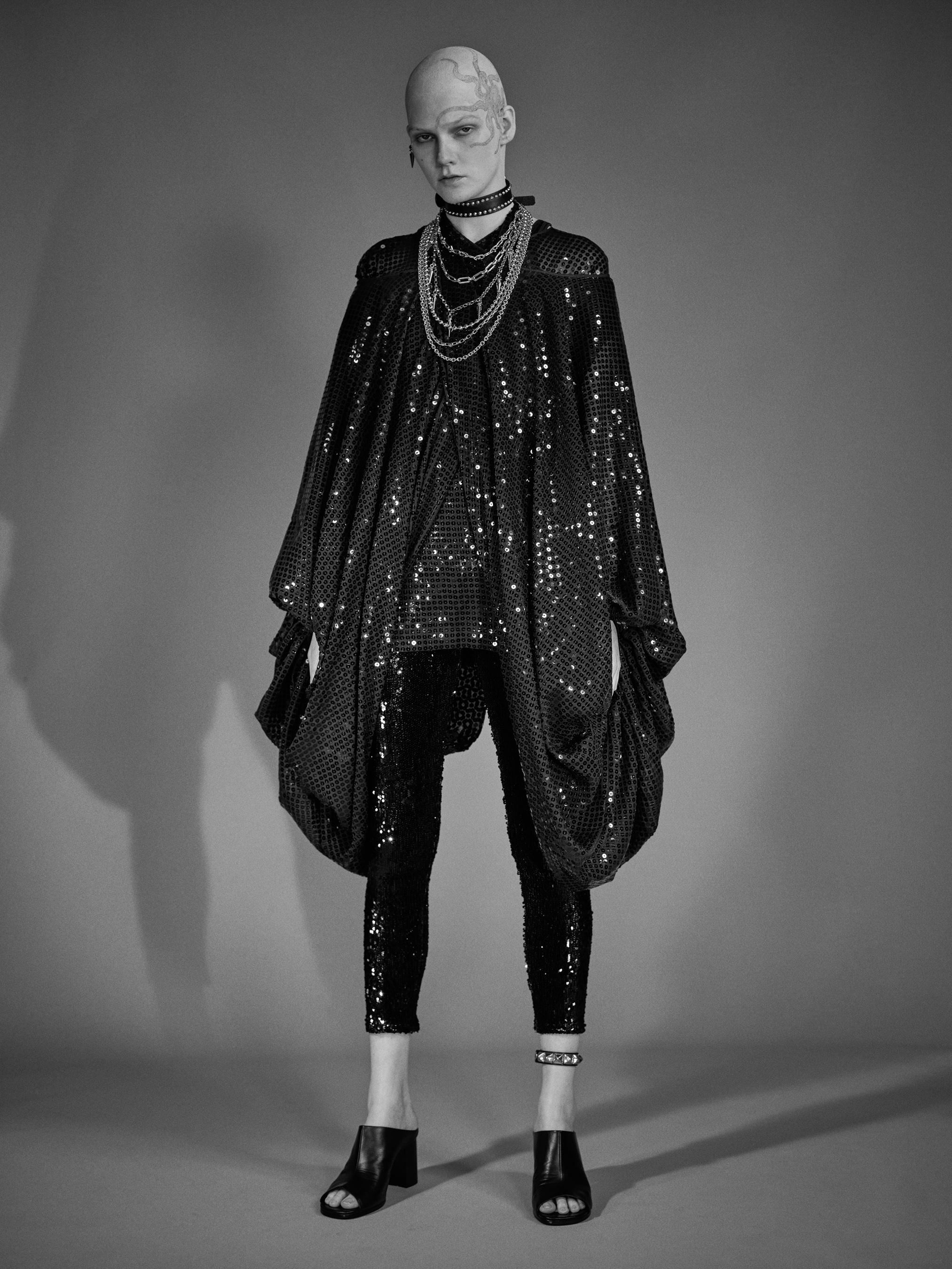 Junya Watanabe Spring 2021 Fashion Show Photos