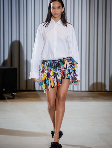 Xuly Bet Spring 2021 Fashion Show Film