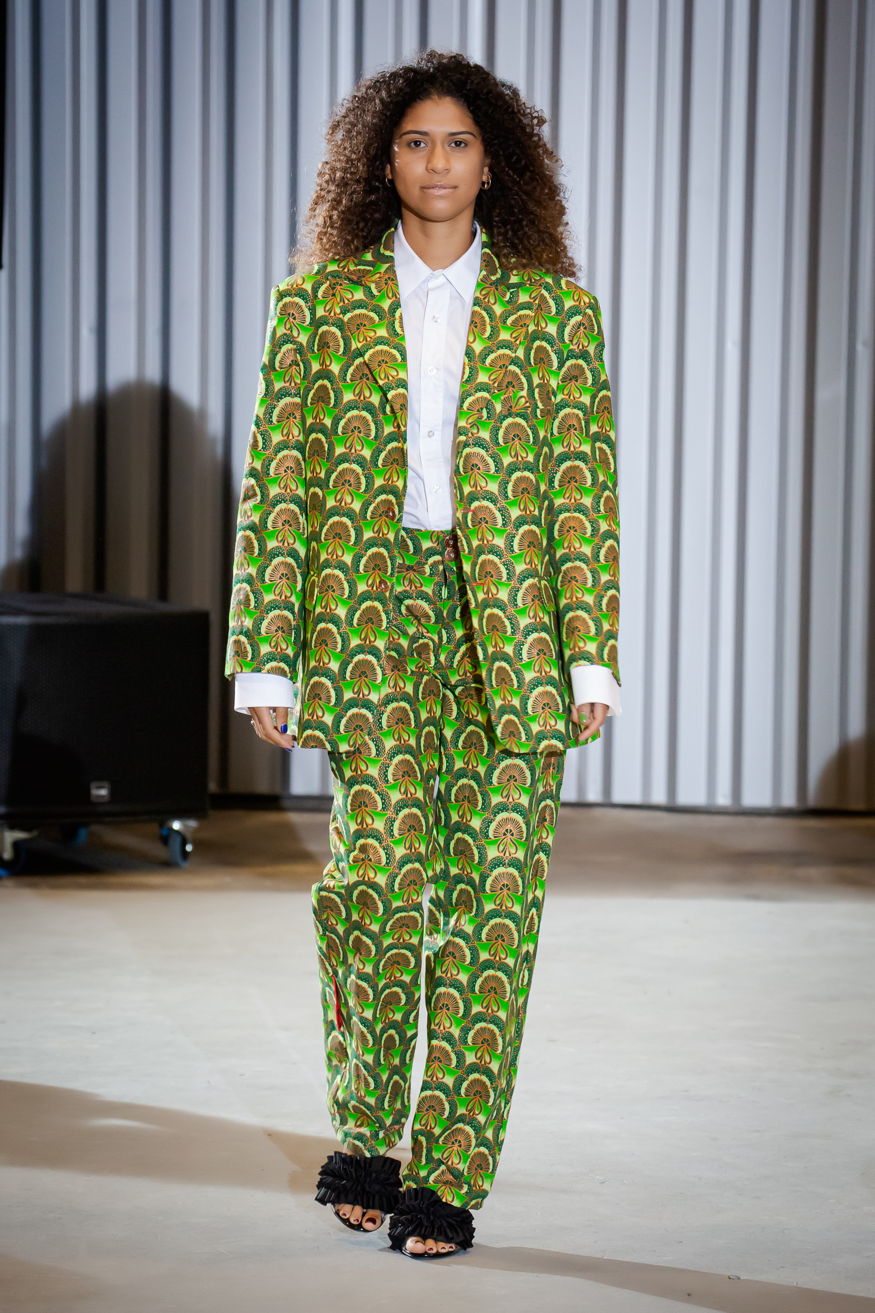 Xuly Bet Spring 2021 Fashion Show Photos