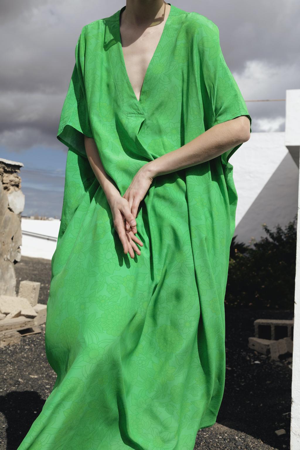 Christian Wijnants Spring 2021 Fashion Show Photos