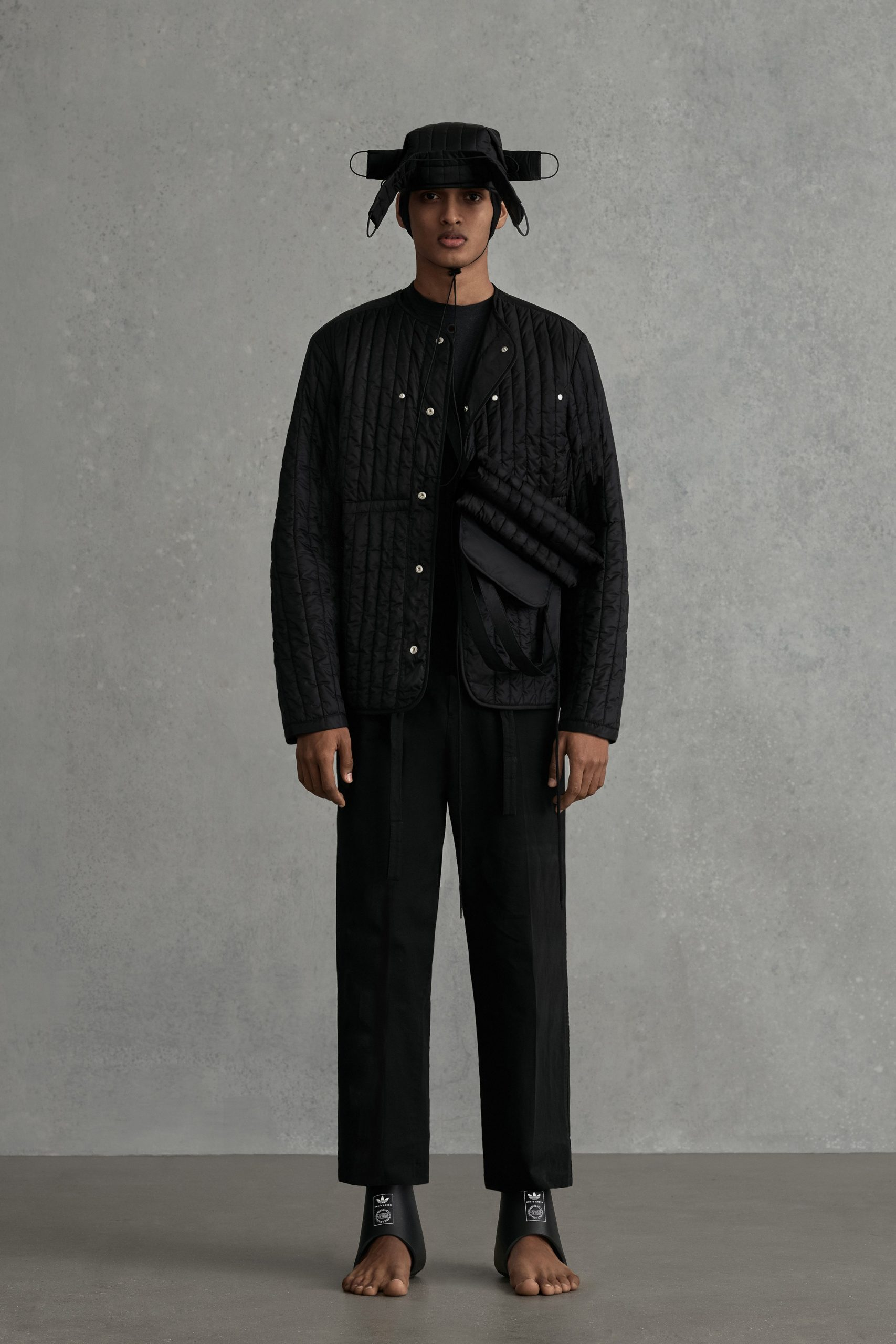 Craig Green Spring 2021 Menswear Fashion Collection Photos