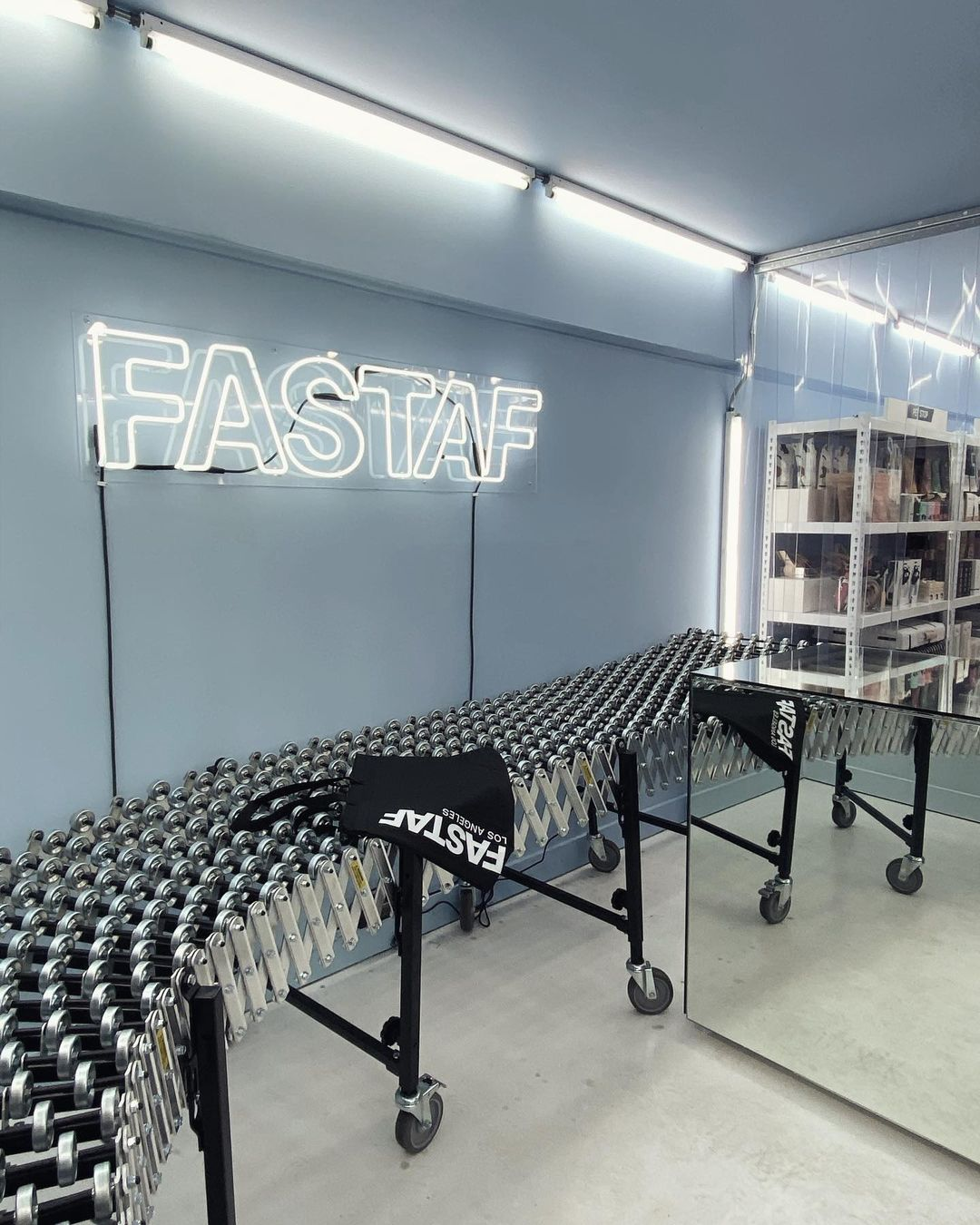 FastAF Expands To New York City