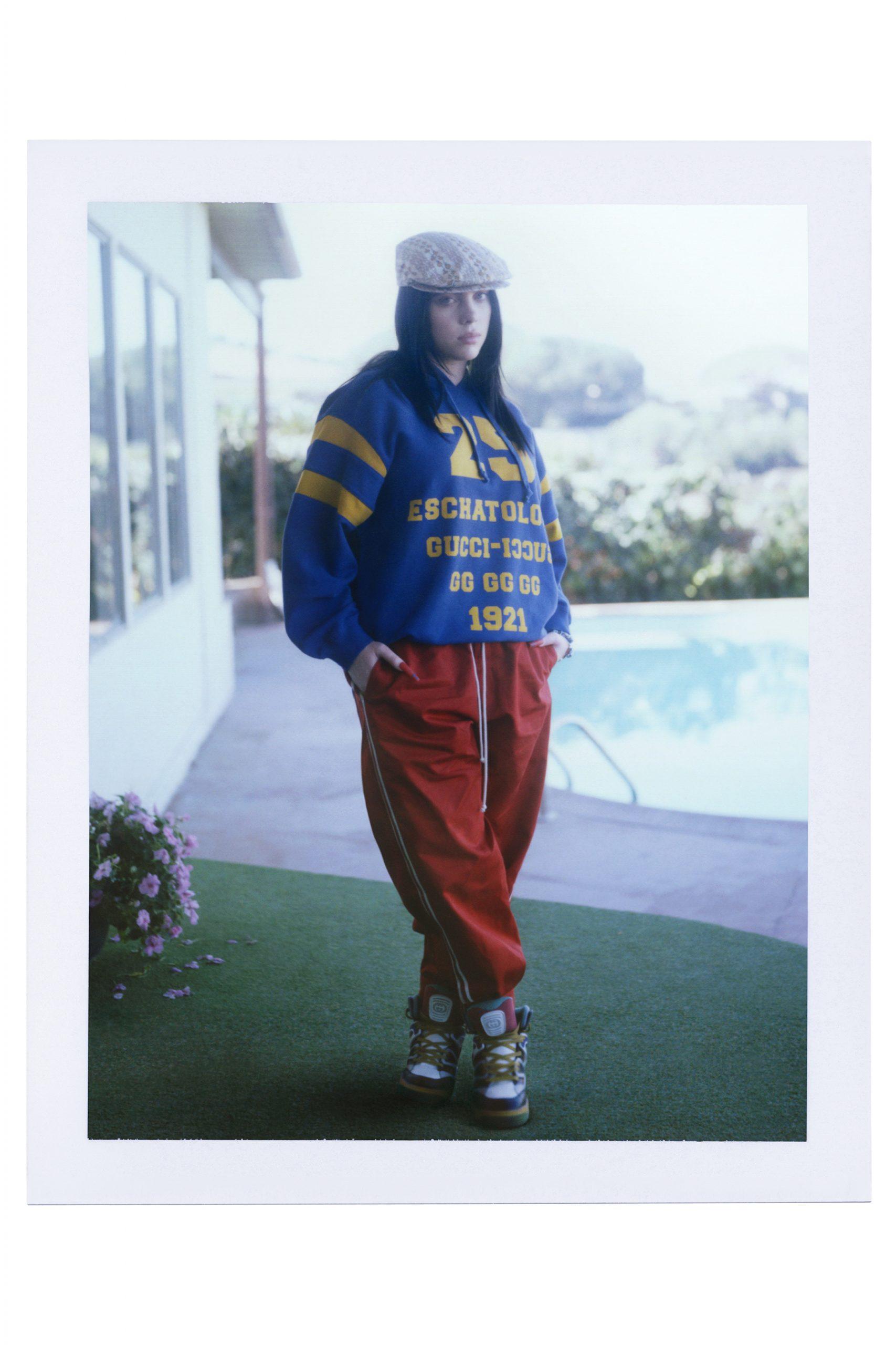 Gucci Spring 2021 Fashion Show Photos