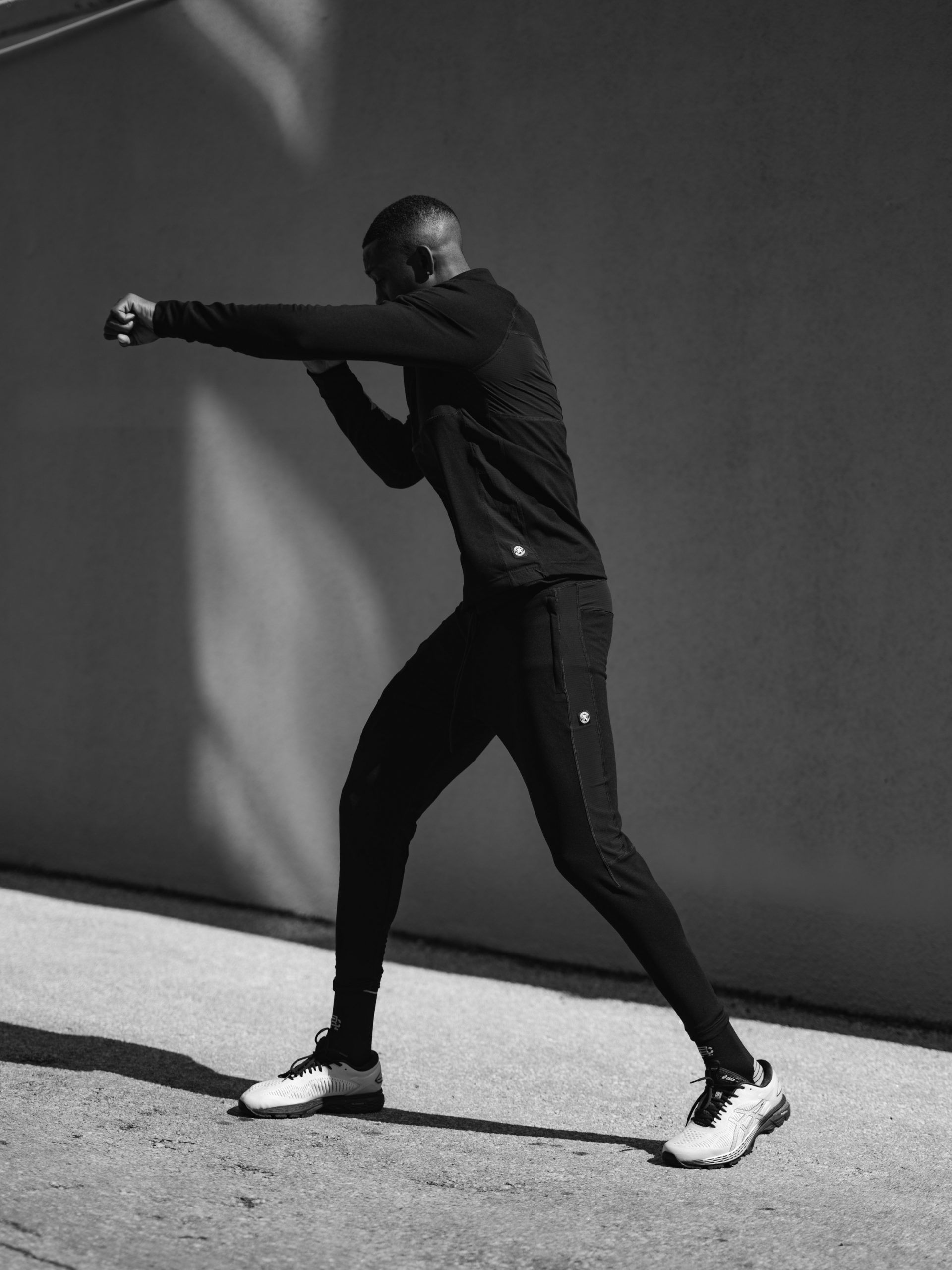 Polartec X Reigning Champ Partner For Advanced Athletic Wear Line