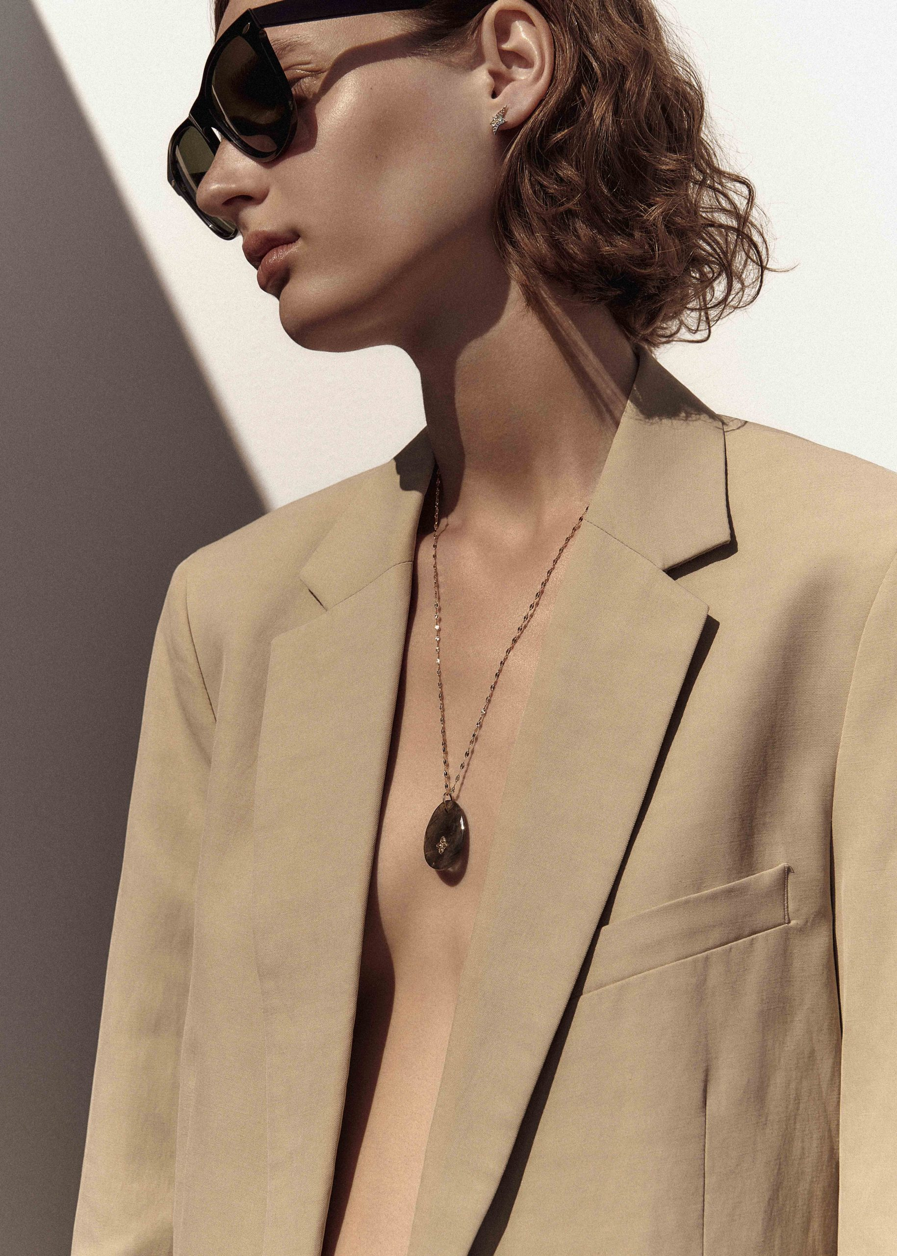 Pascale Monvoisin Spring 2021 Lookbook Photos