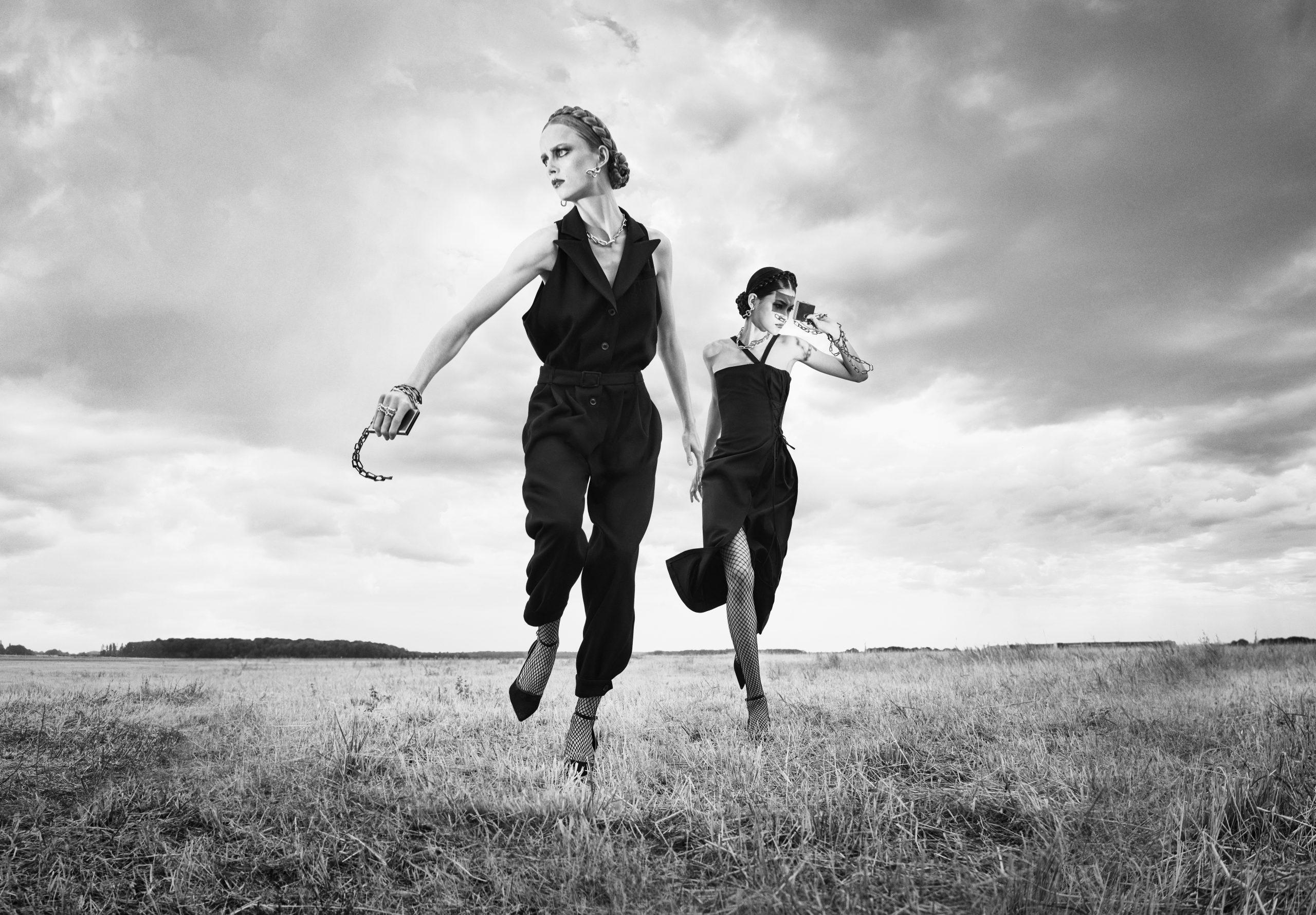 Zara Fall 2020 Ad Campaign Film & Photos