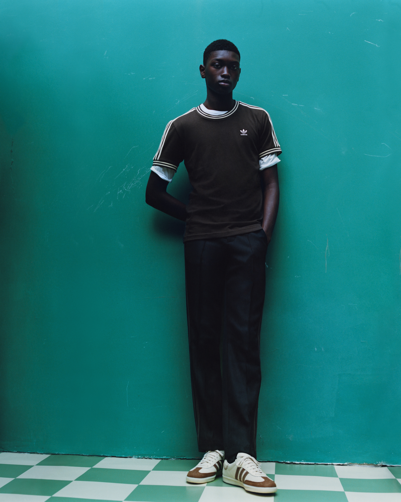 adidas Originals and Wales Bonner Launch Collaborative Collection