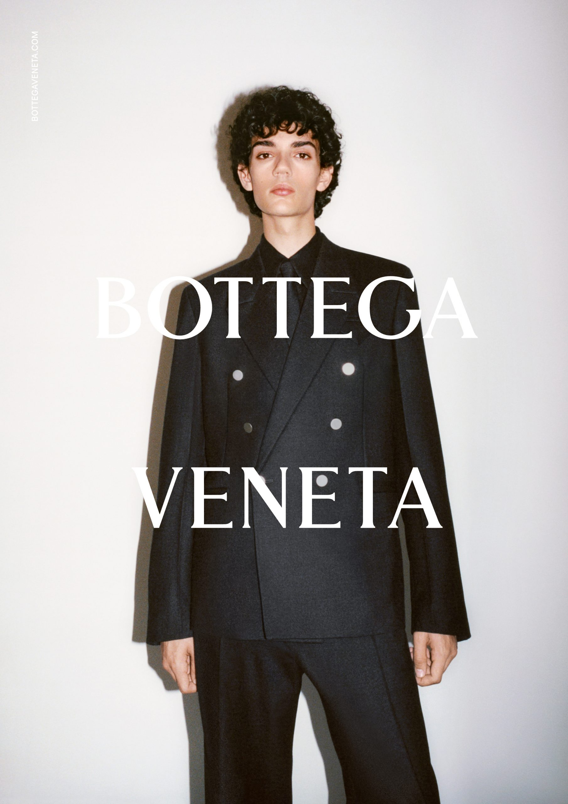 Bottega Veneta Resort 2021 Ad Campaign Photos
