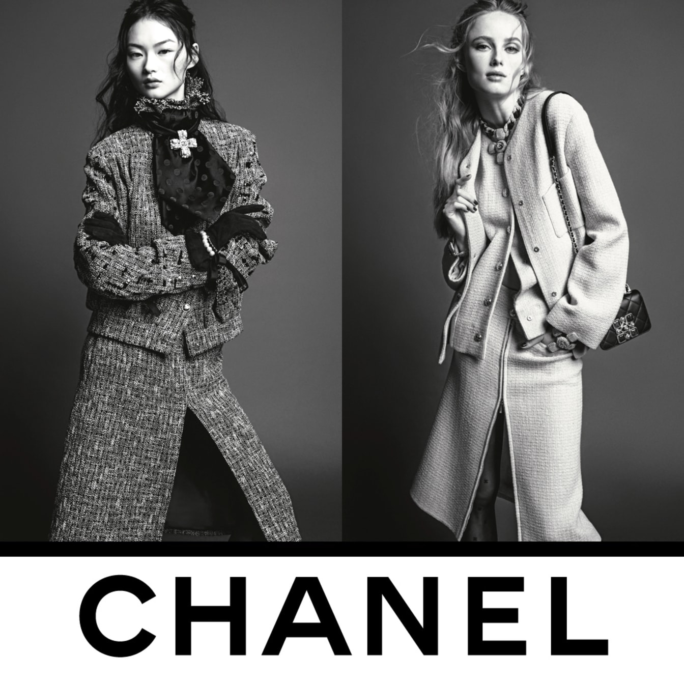 Chanel Fall 2020 Ad Campaign Film & Photos