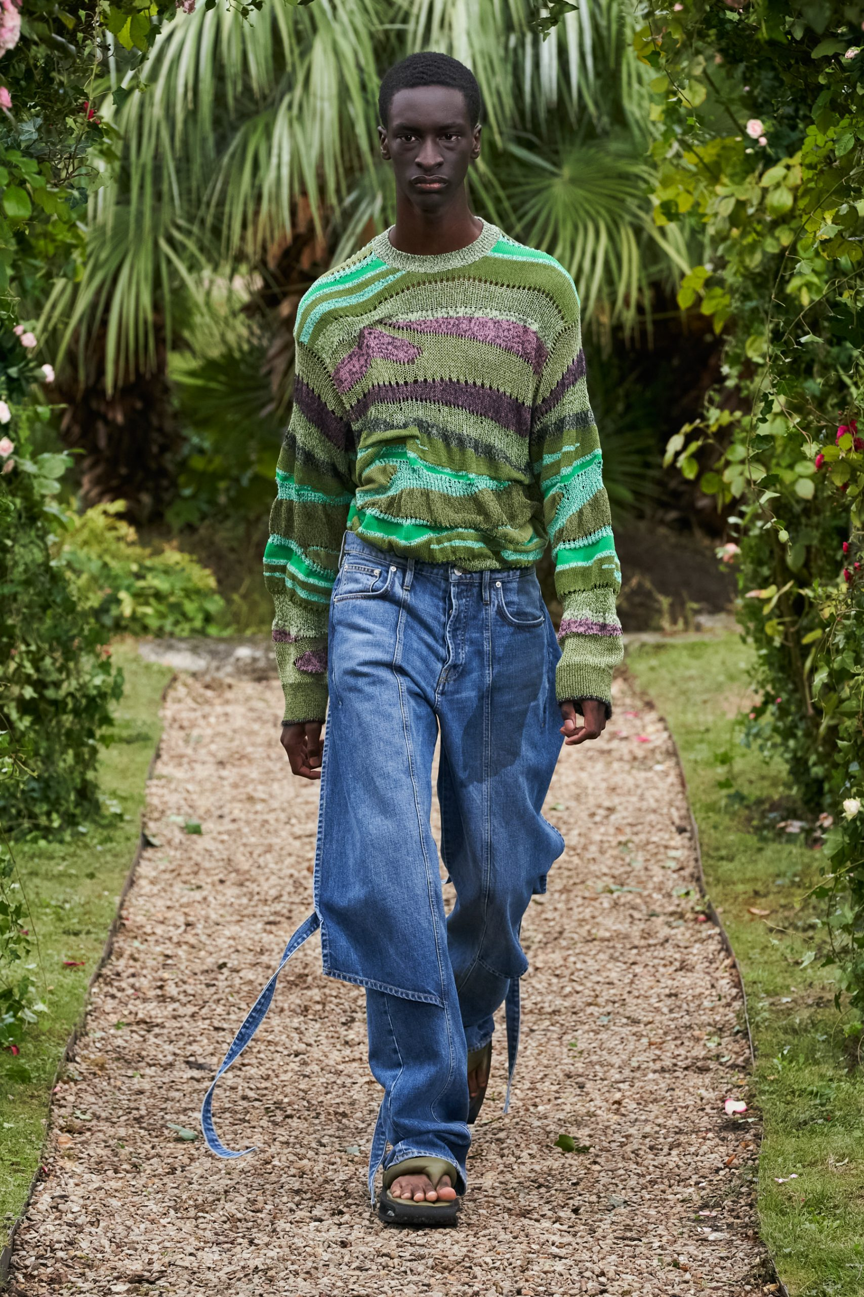 Denim Spring 2021 Fashion Trend
