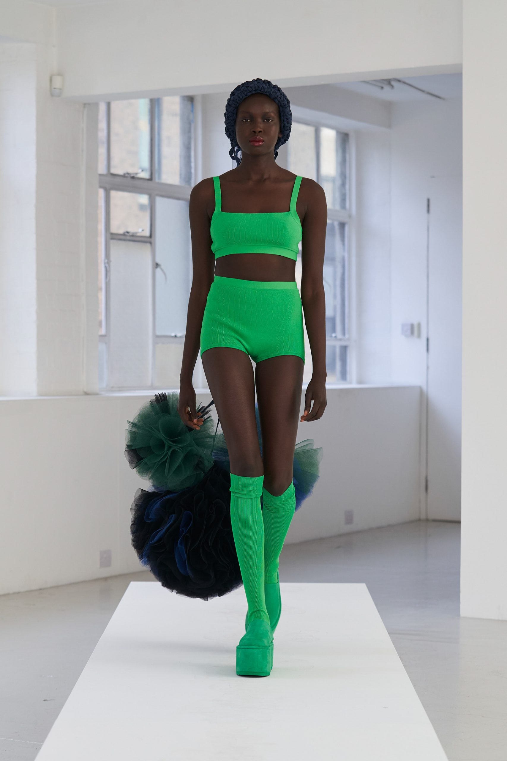 Bras and Bandeaus Spring 2021 Fashion Trend