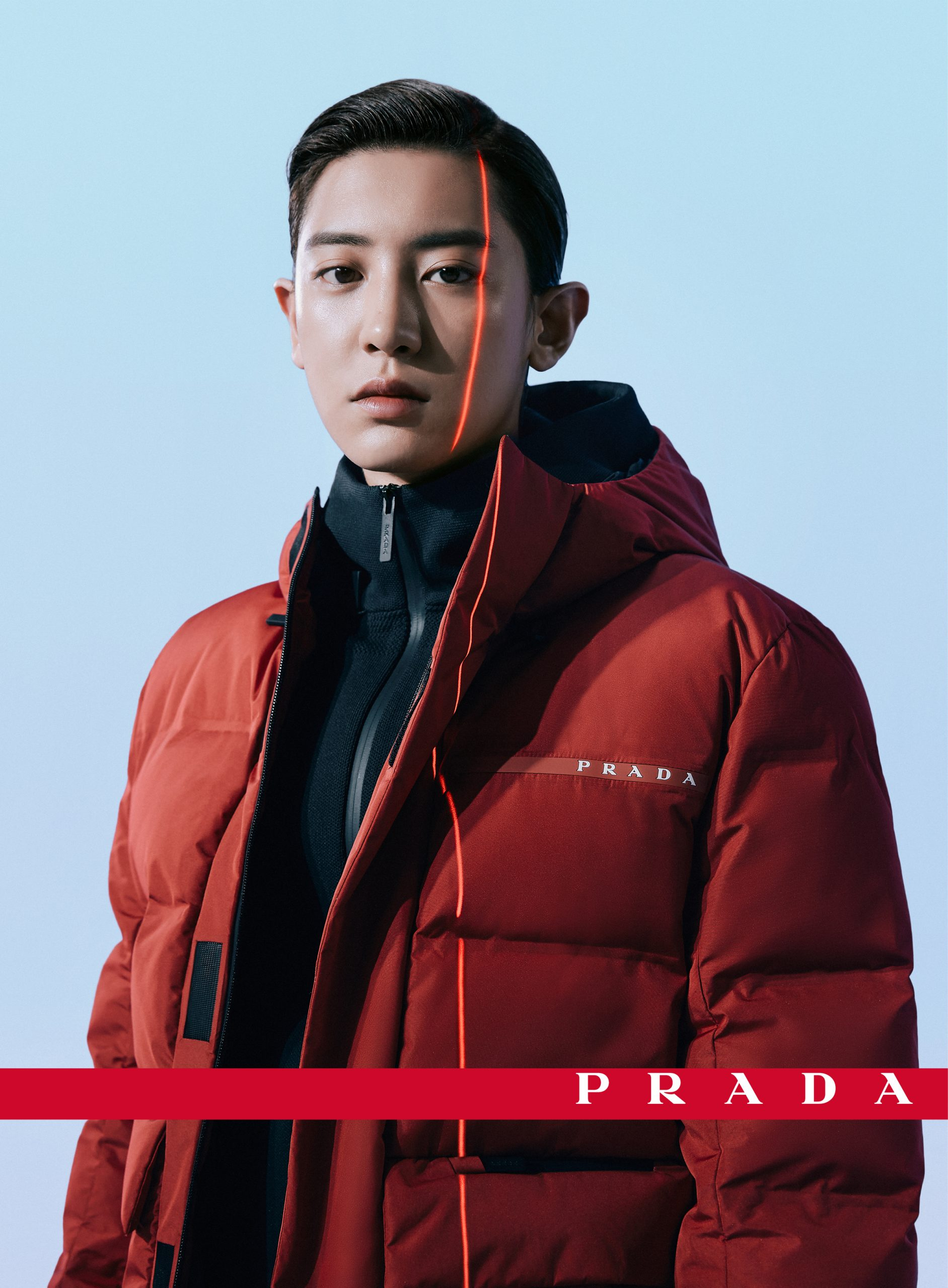 Prada Linea Rossa Fall 2020 Ad Campaign Film & Photos