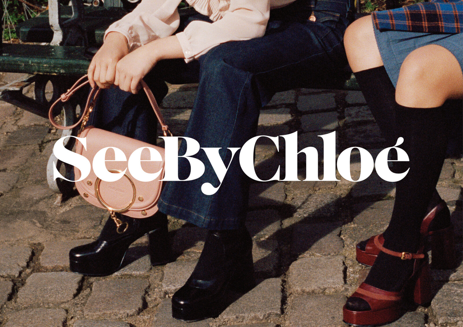 See By Chloé Fall 2020 Ad Campaign Film & Photos