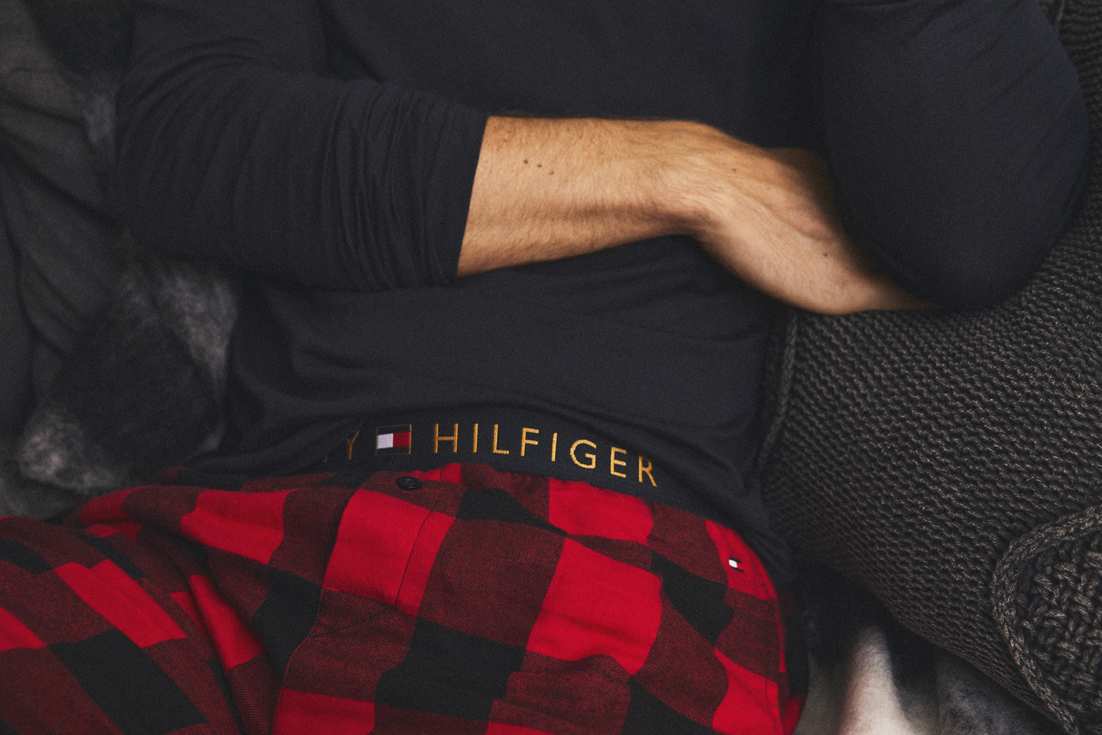 Tommy Hilfiger Holiday 2020 Ad Campaign Film & Photos