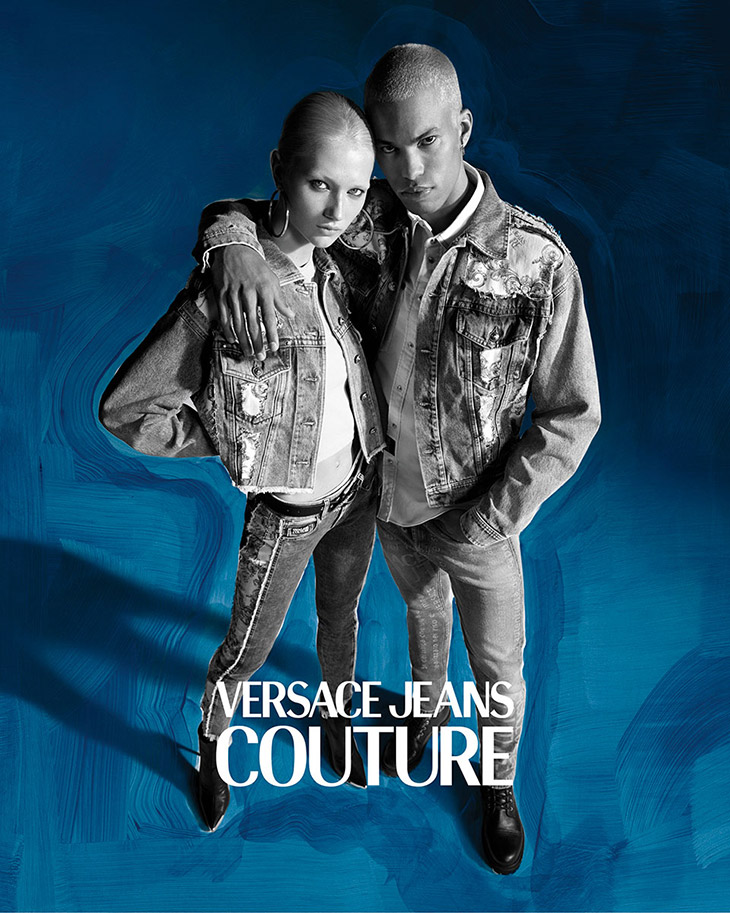 Best Fashion Denim Ad Campaigns of Fall 2020